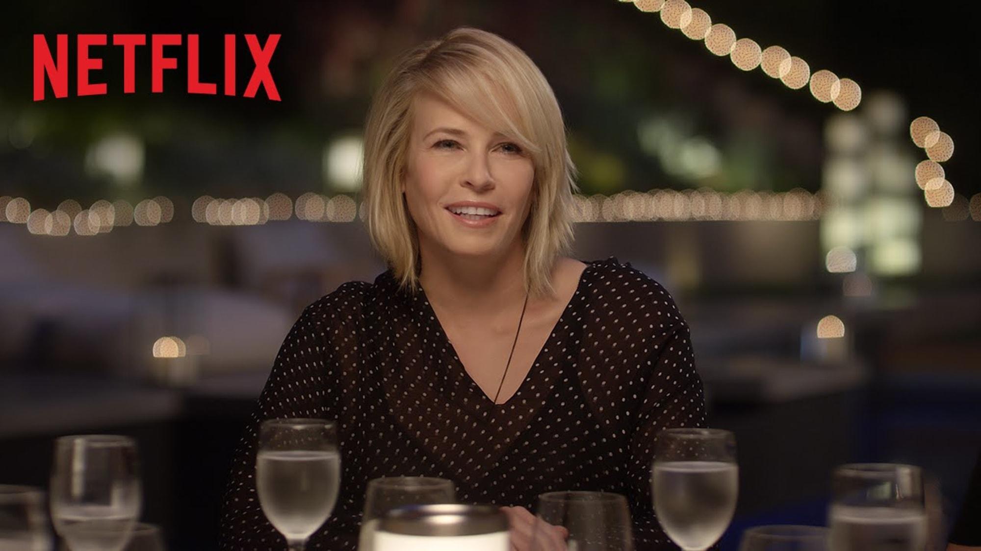 Chelsea Netflix