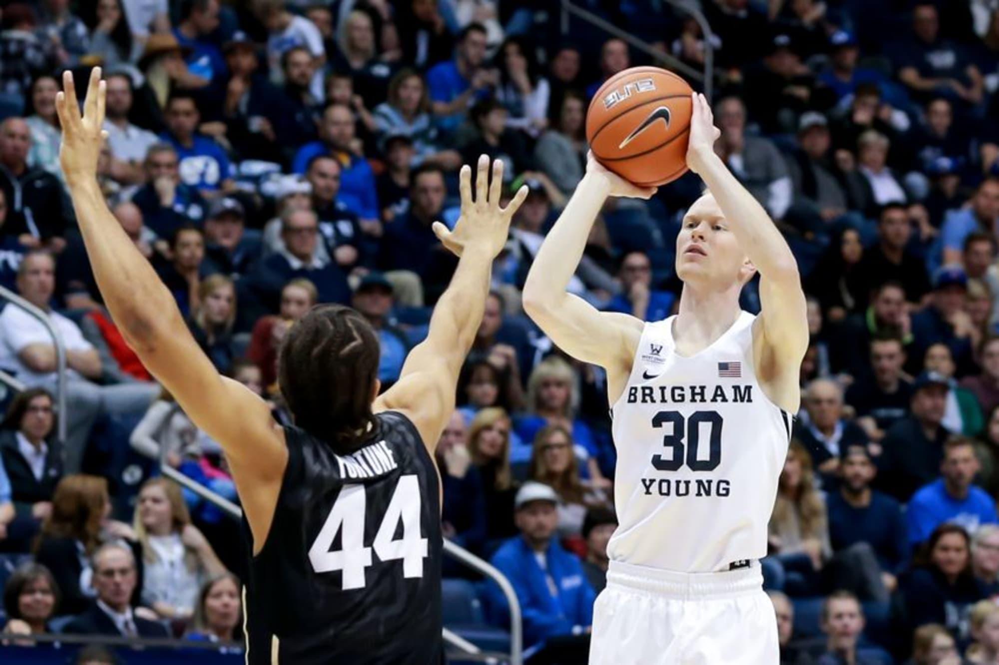 BYU basketball: Three things to look forward to this season