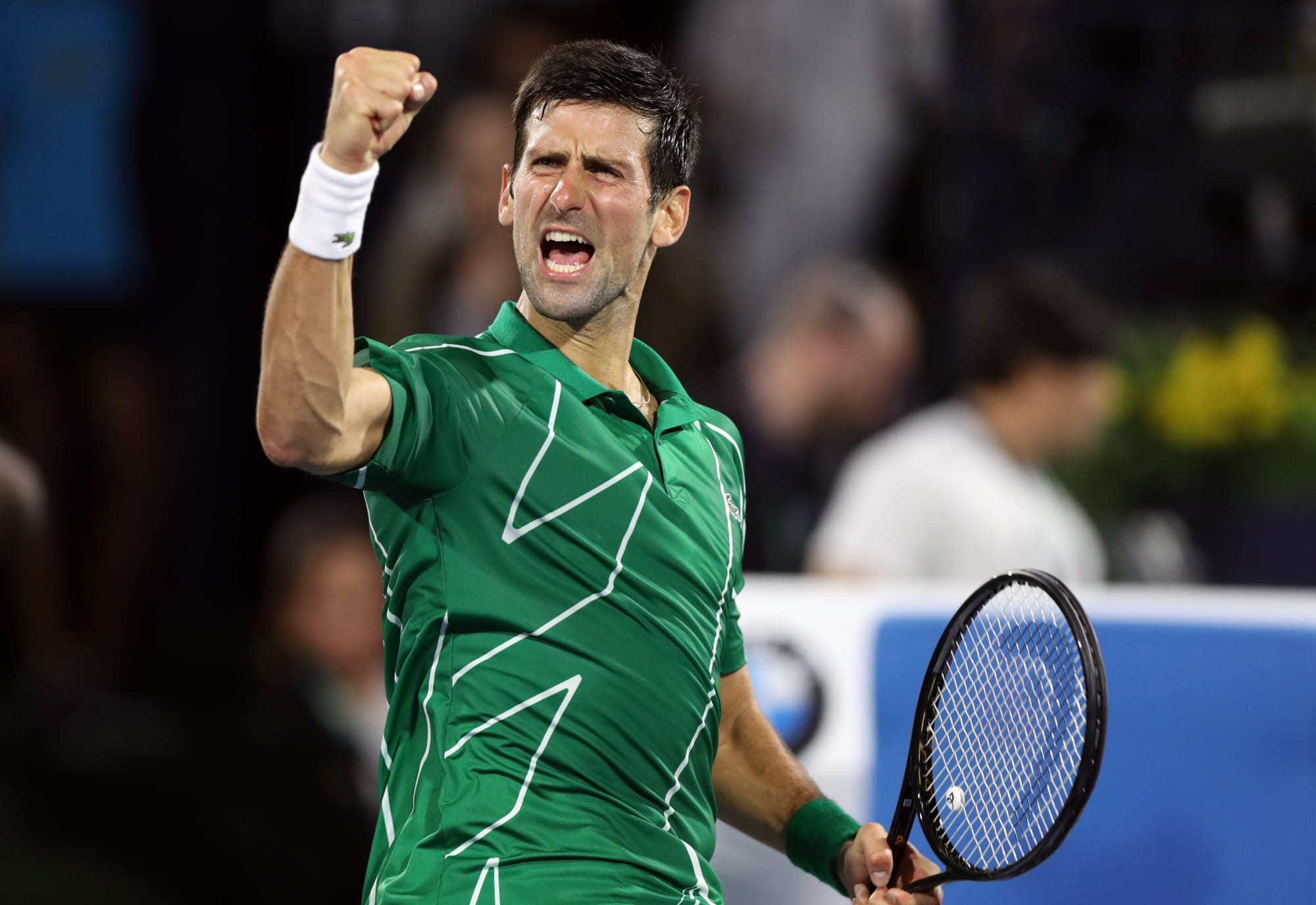 Why Novak Djokovic U0026 39 S Bold Career Prediction Is 100 Correct
