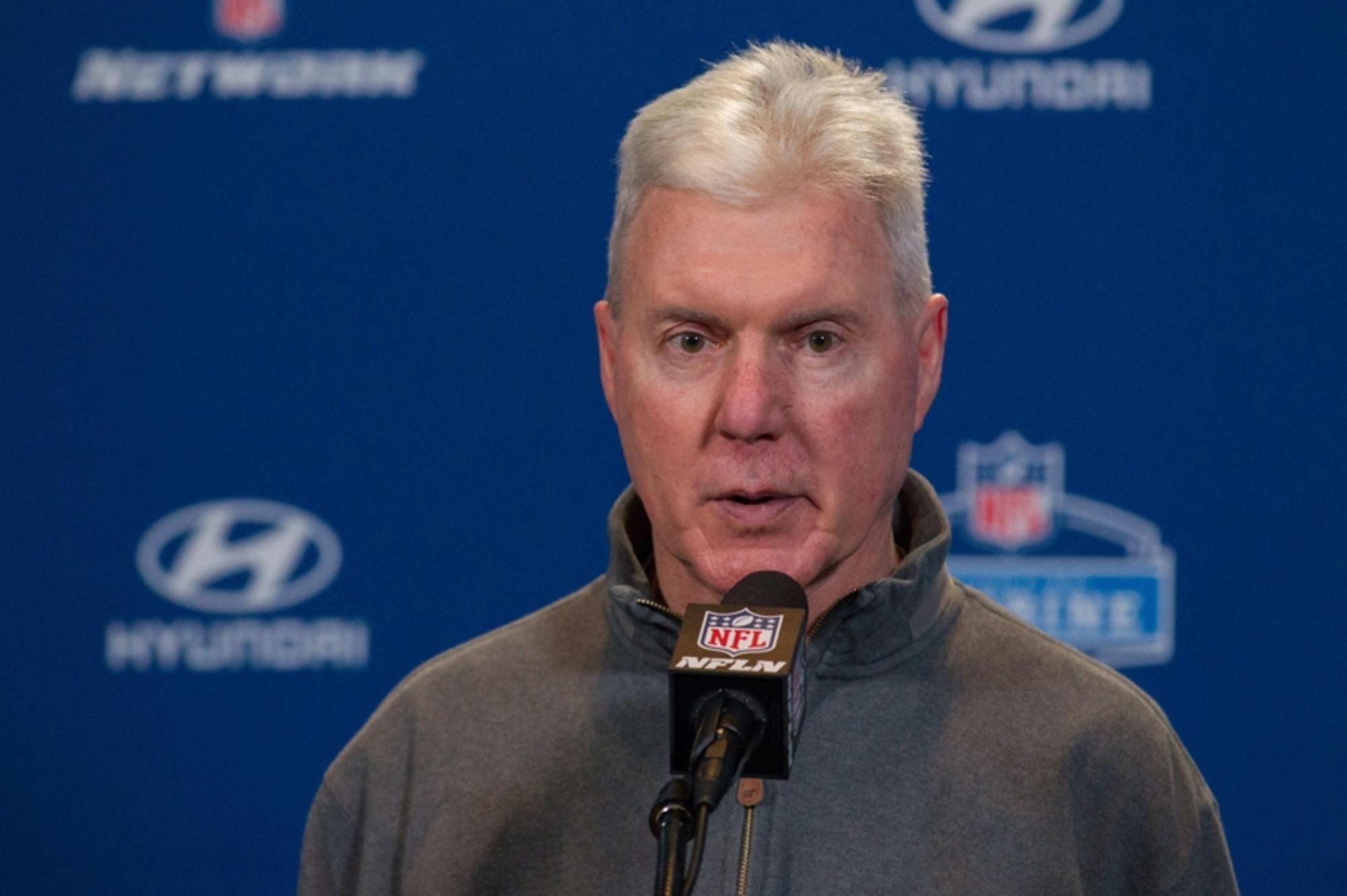 Packers News: Ted Thompson talks draft philosophy