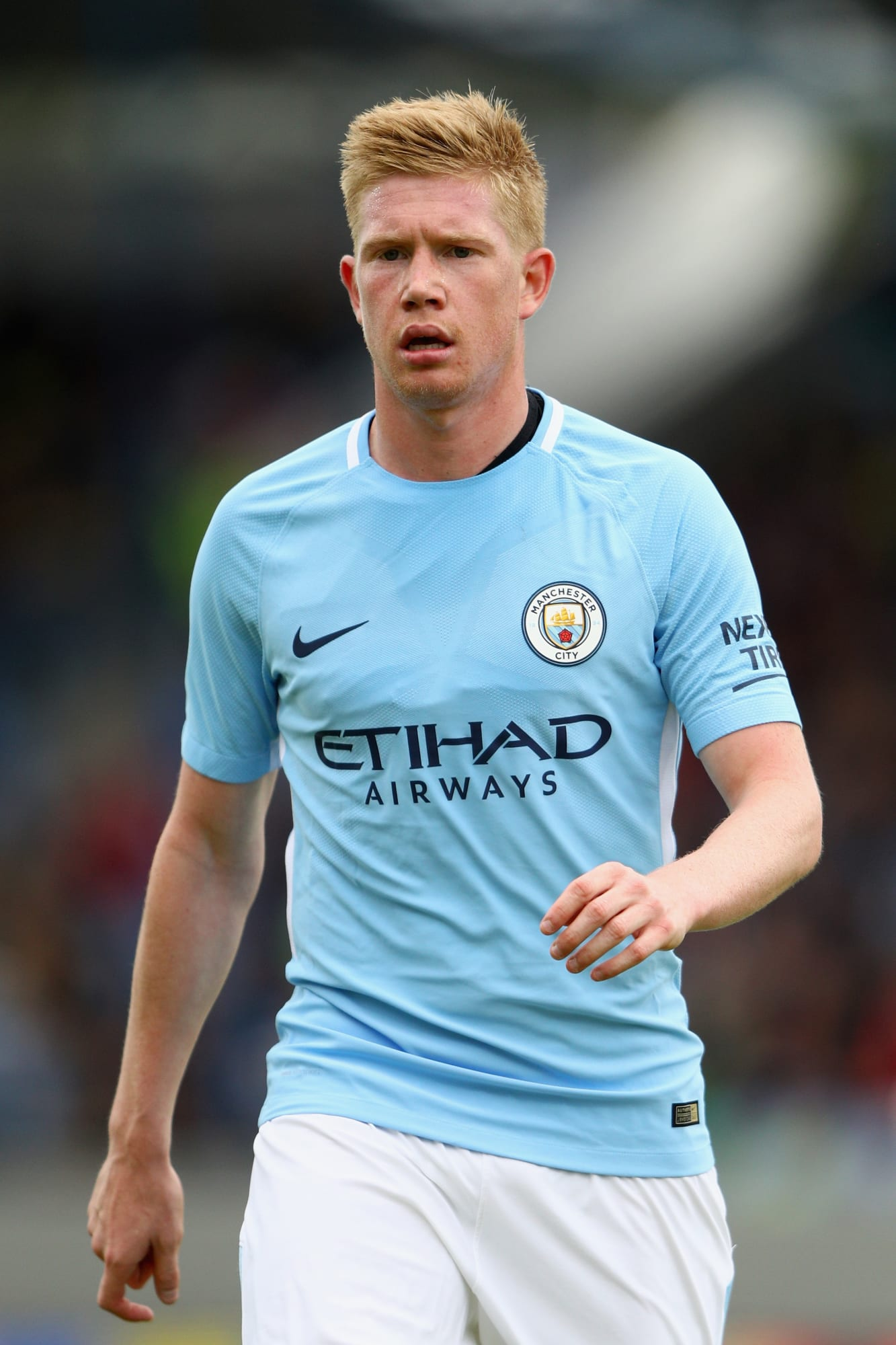 Manchester City FC 2017 18 Player Preview Kevin De Bruyne