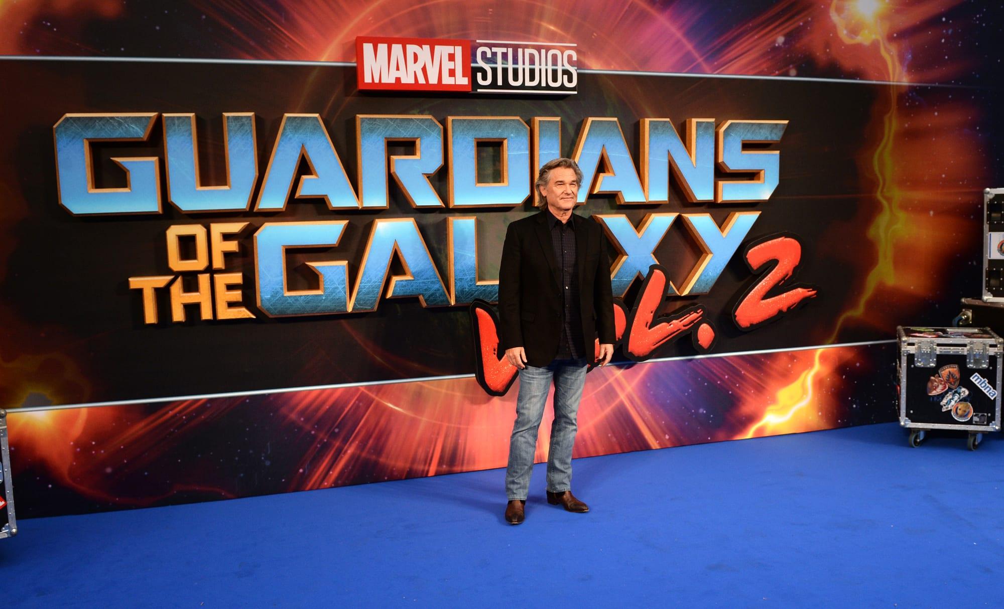Netflix Guardians Of The Galaxy 2