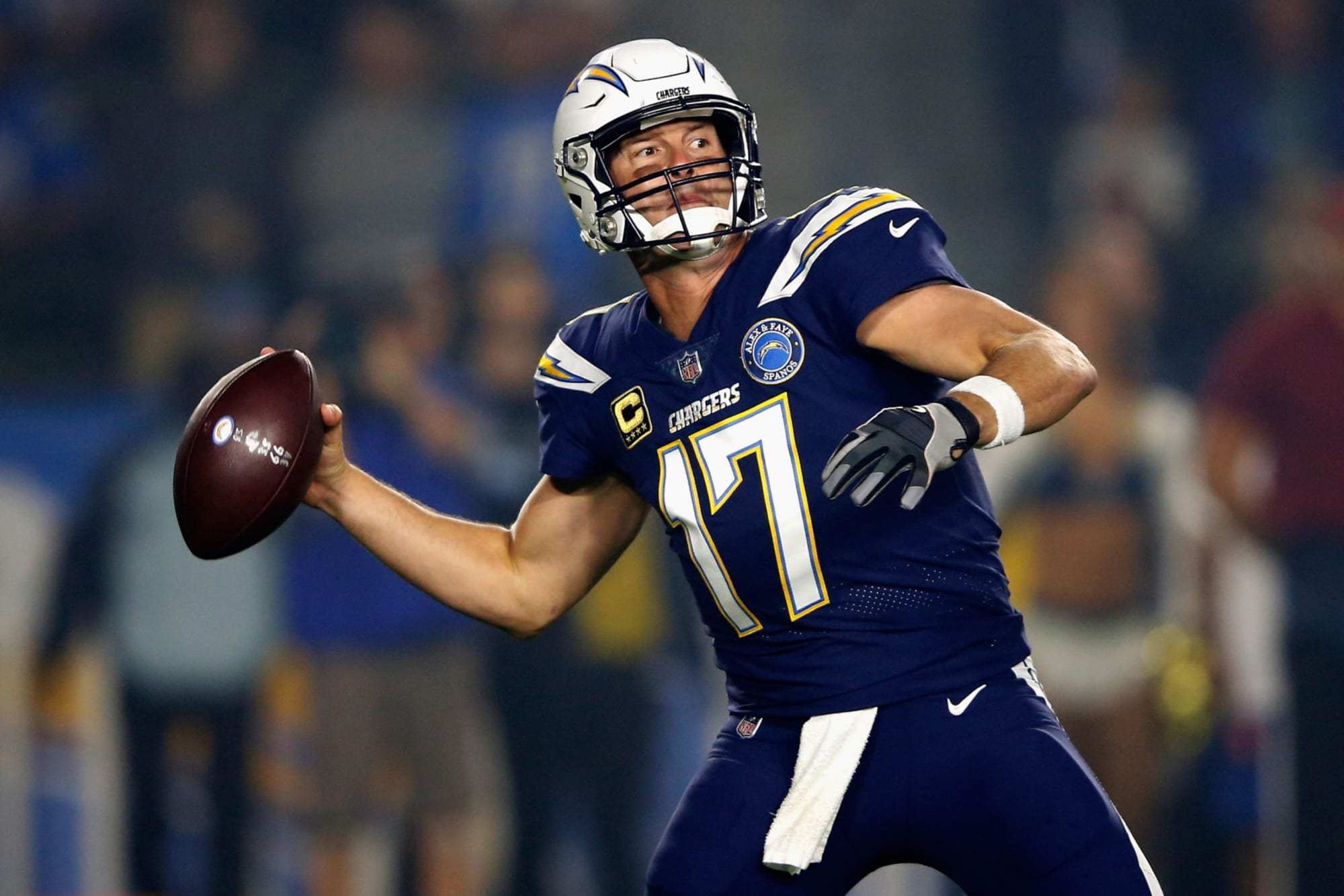 2018 NFL Picks, score predictions for Week 17 - Page 3