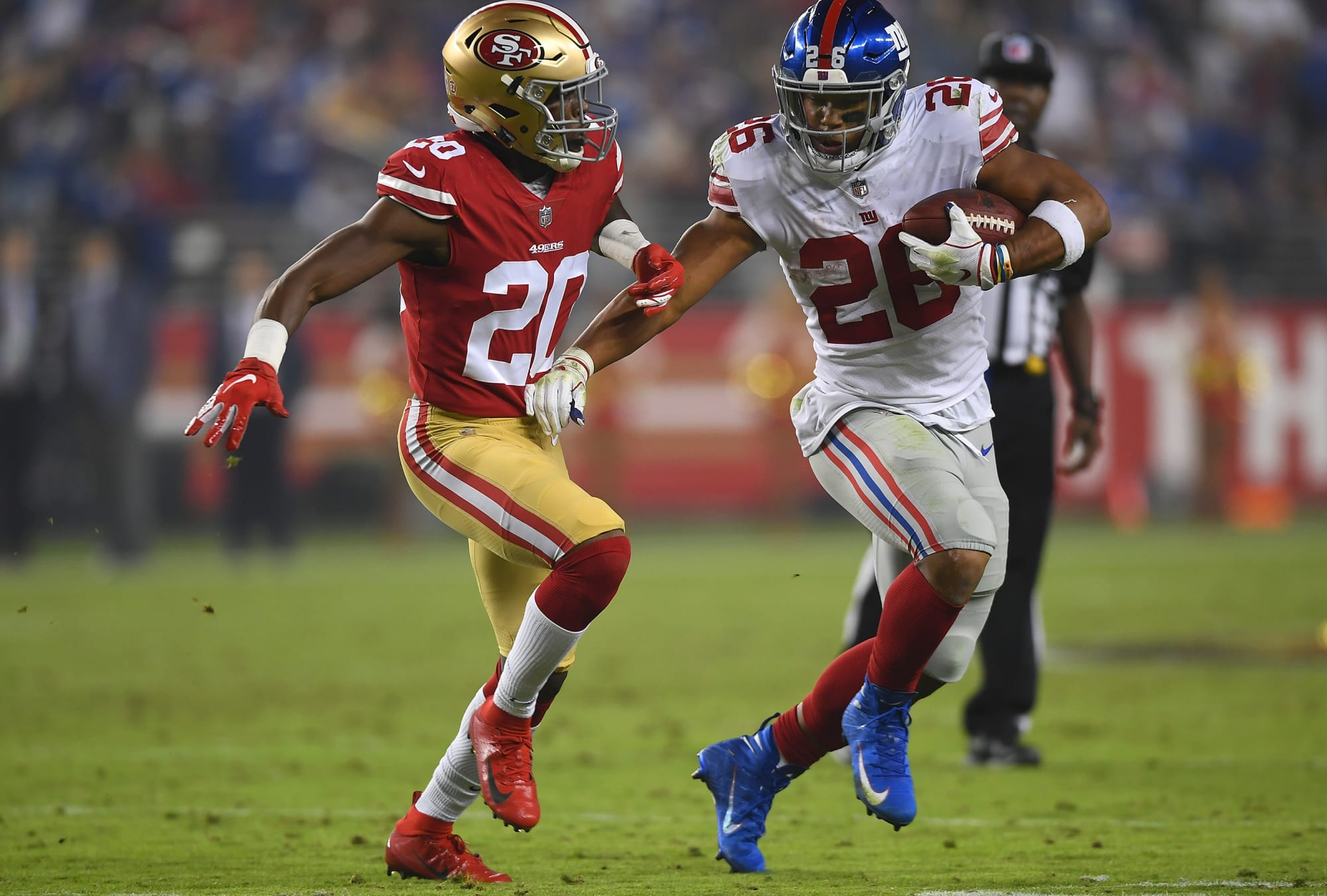 49ers vs giants - photo #31
