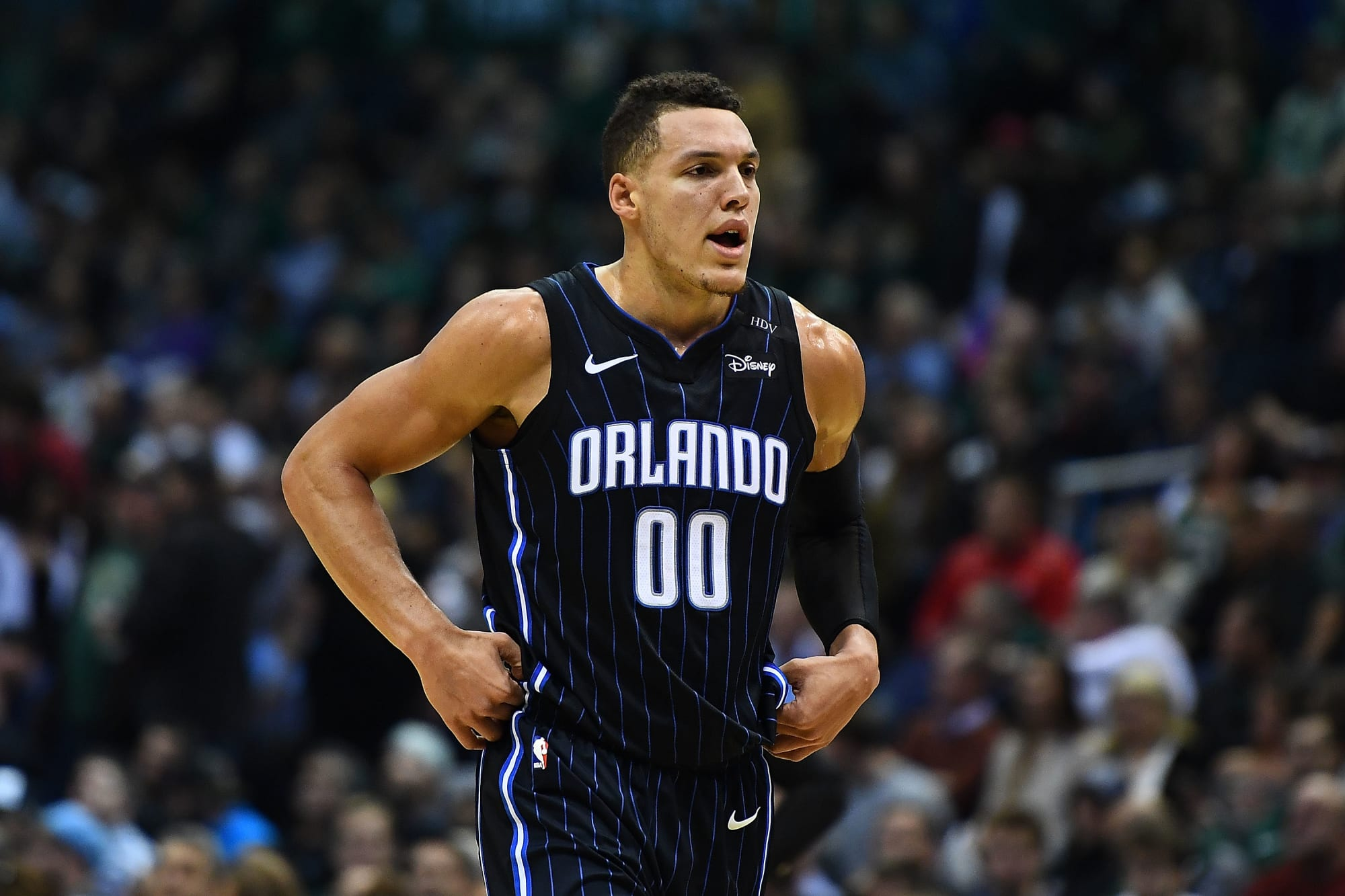 Orlando Magic Rumors: Orlando Magic staying patient with Aaron Gordon early