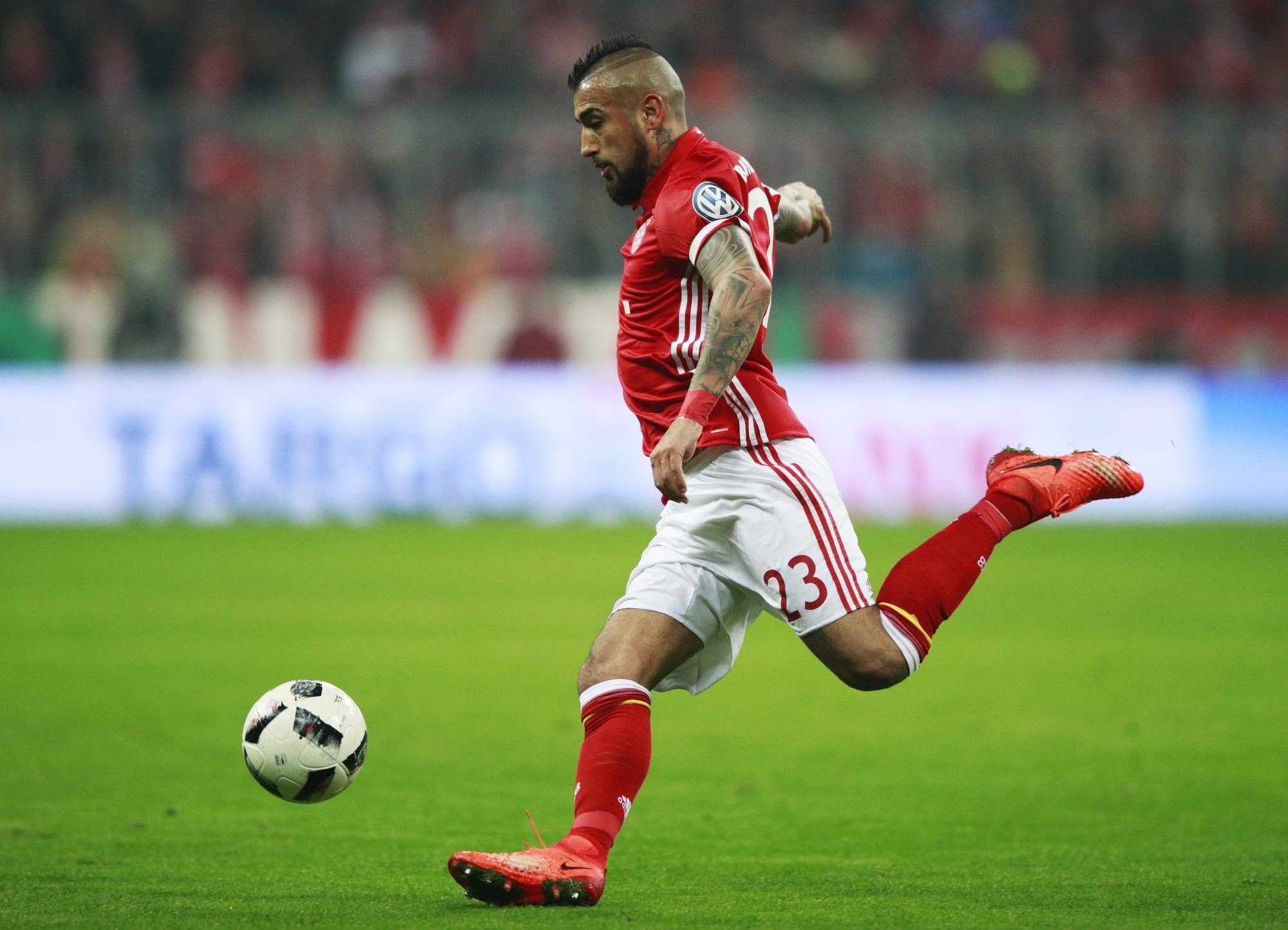 Bayern Müncehn