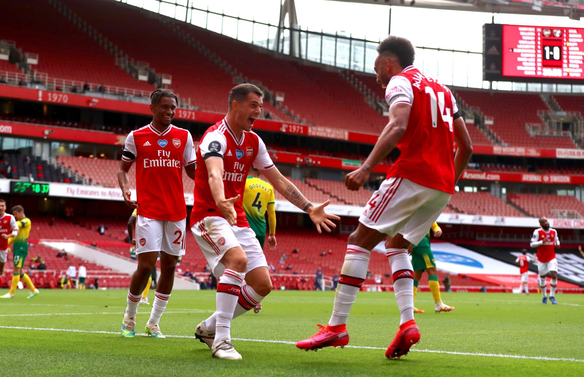 Arsenal Wolverhampton