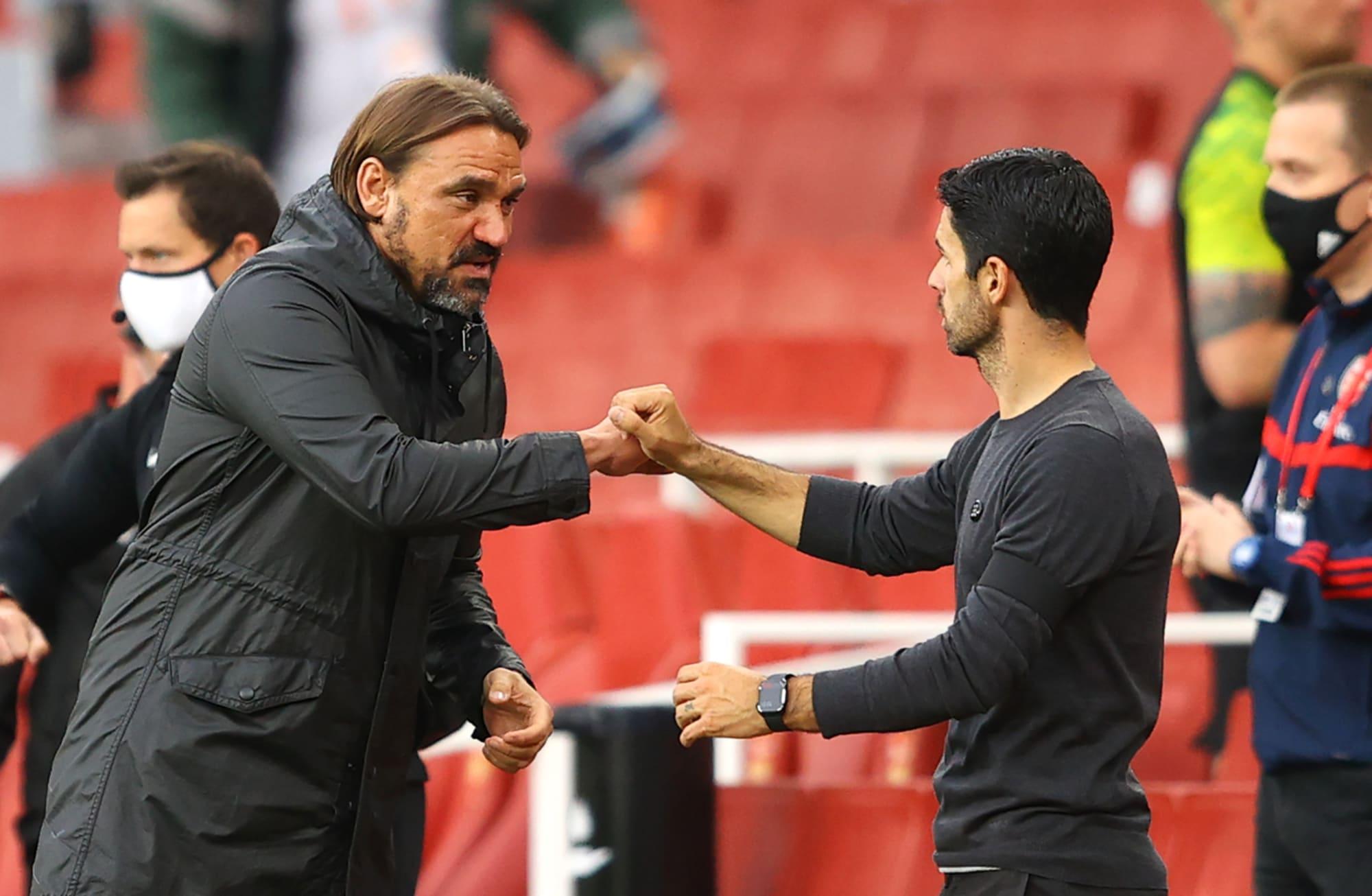 Arsenal vs Norwich: Key Tomiyasu decision at right-back