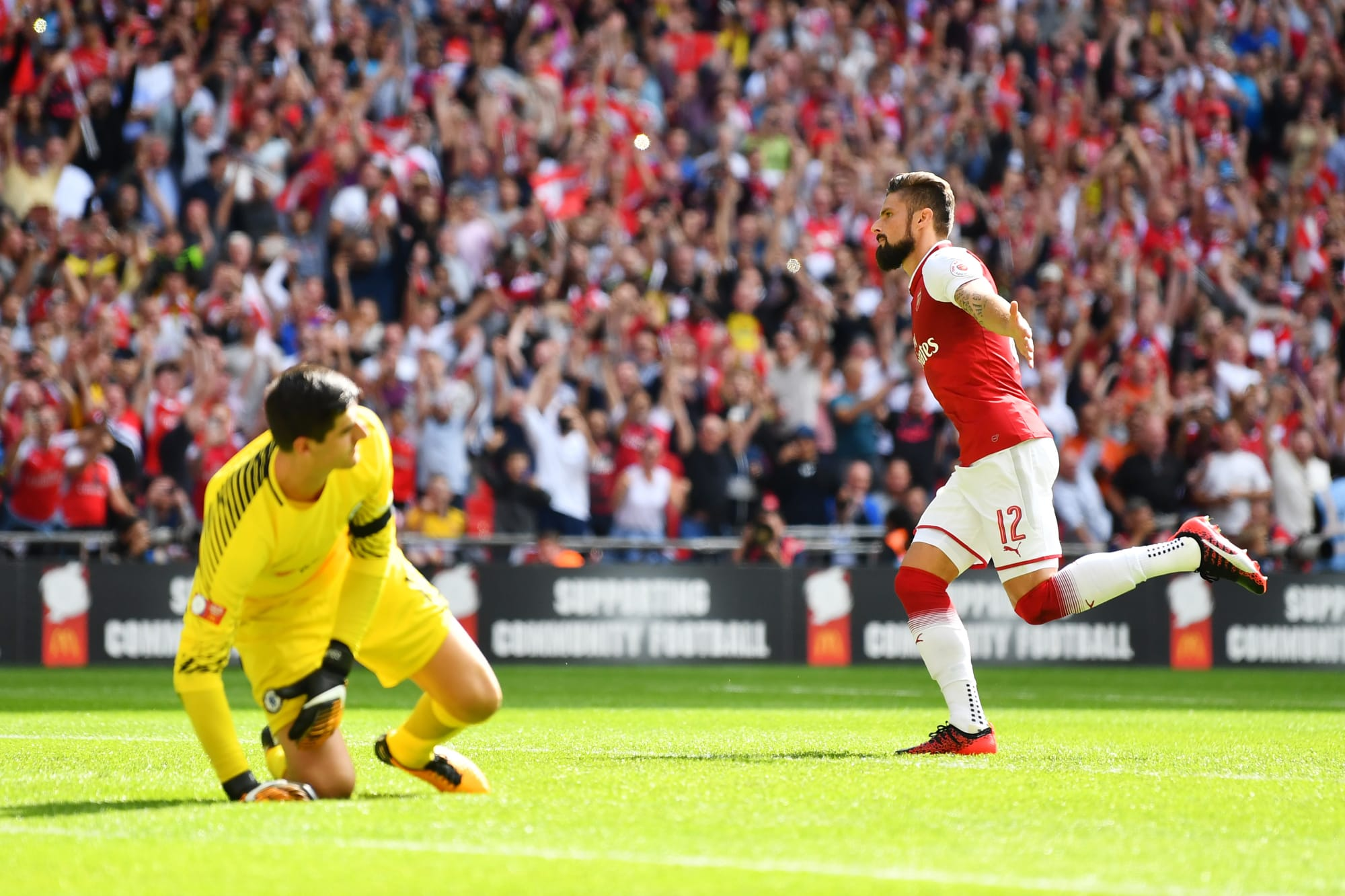 Arsenal Vs Chelsea: 5 things we learned from penalty ...