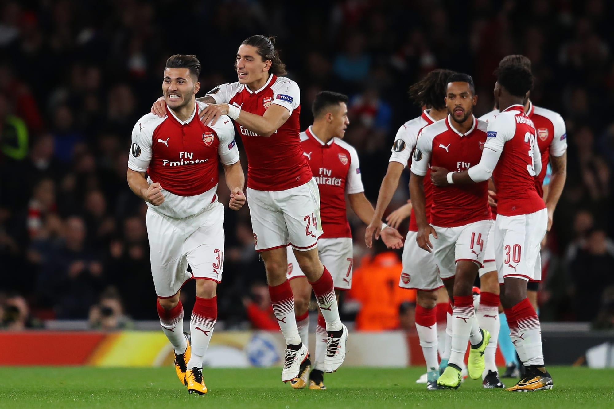 Tickets Arsenal Köln