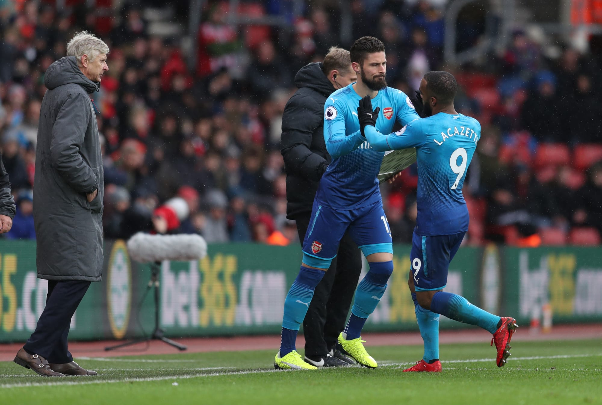 Arsenal: 4 rotation players who should start vs West Ham