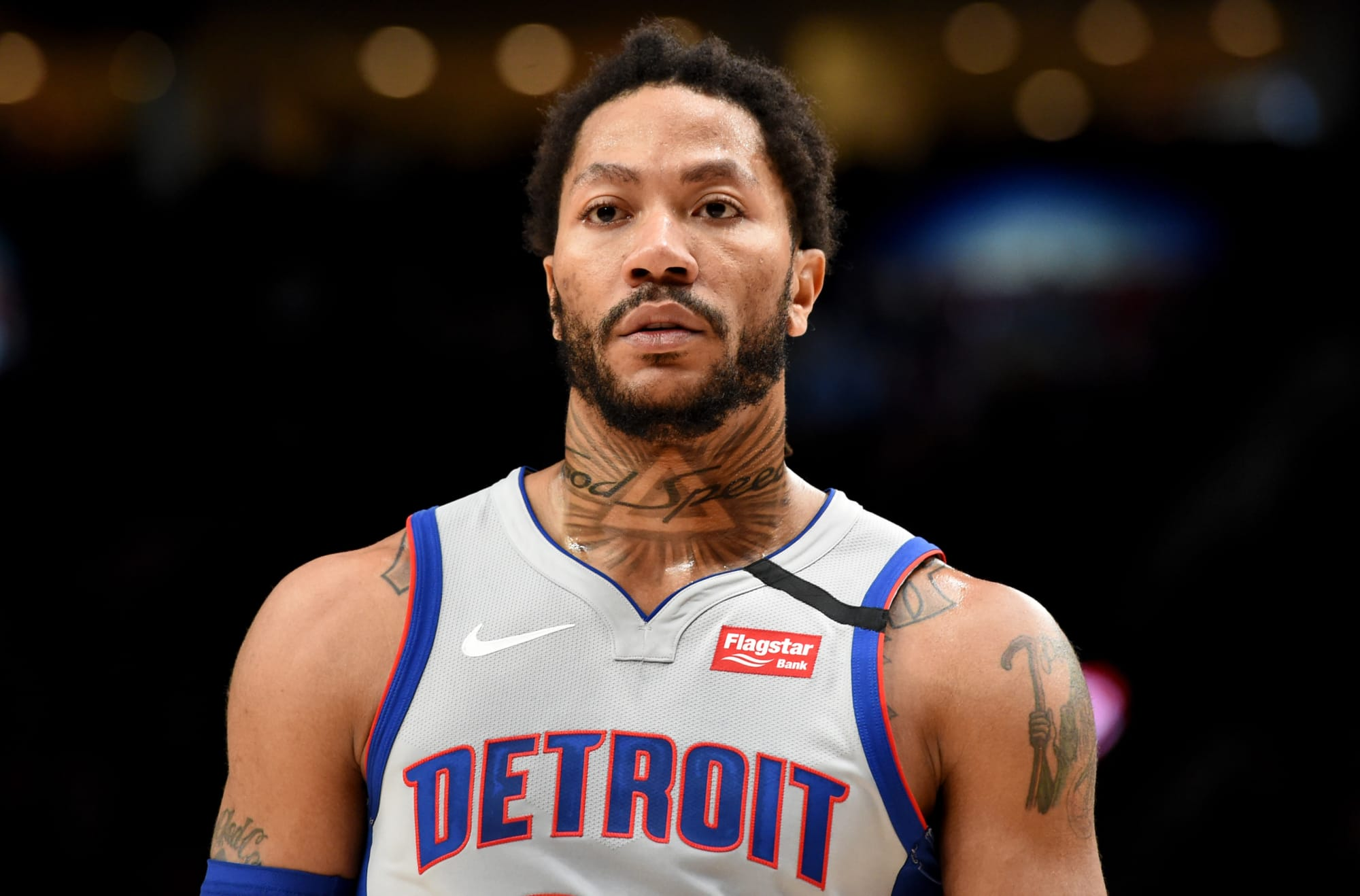 Former Chicago Bulls: Derrick Rose to Lakers picking up steam