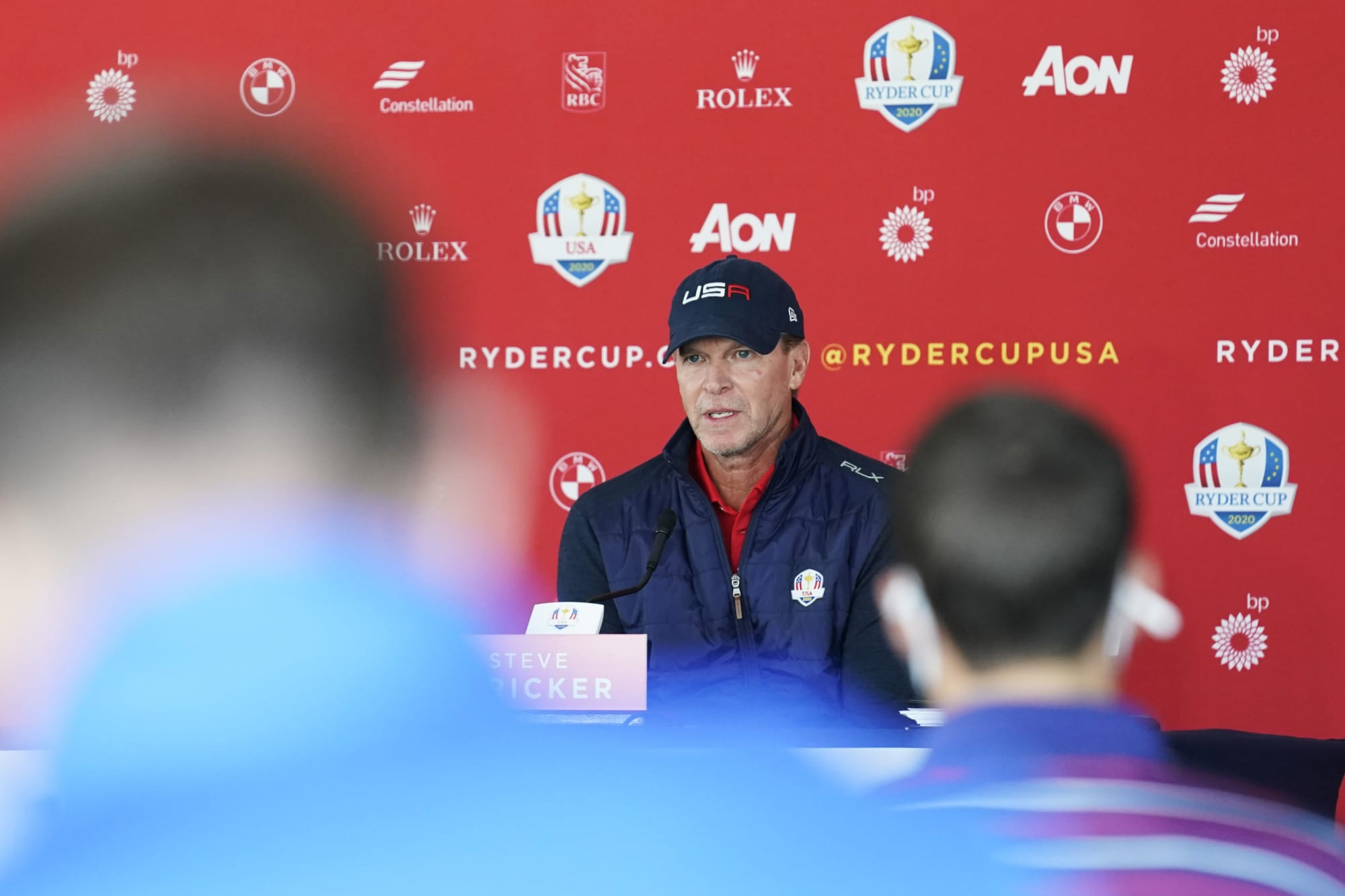 Ryder Cup: Steve Stricker Makes Right Choice in Scottie ...