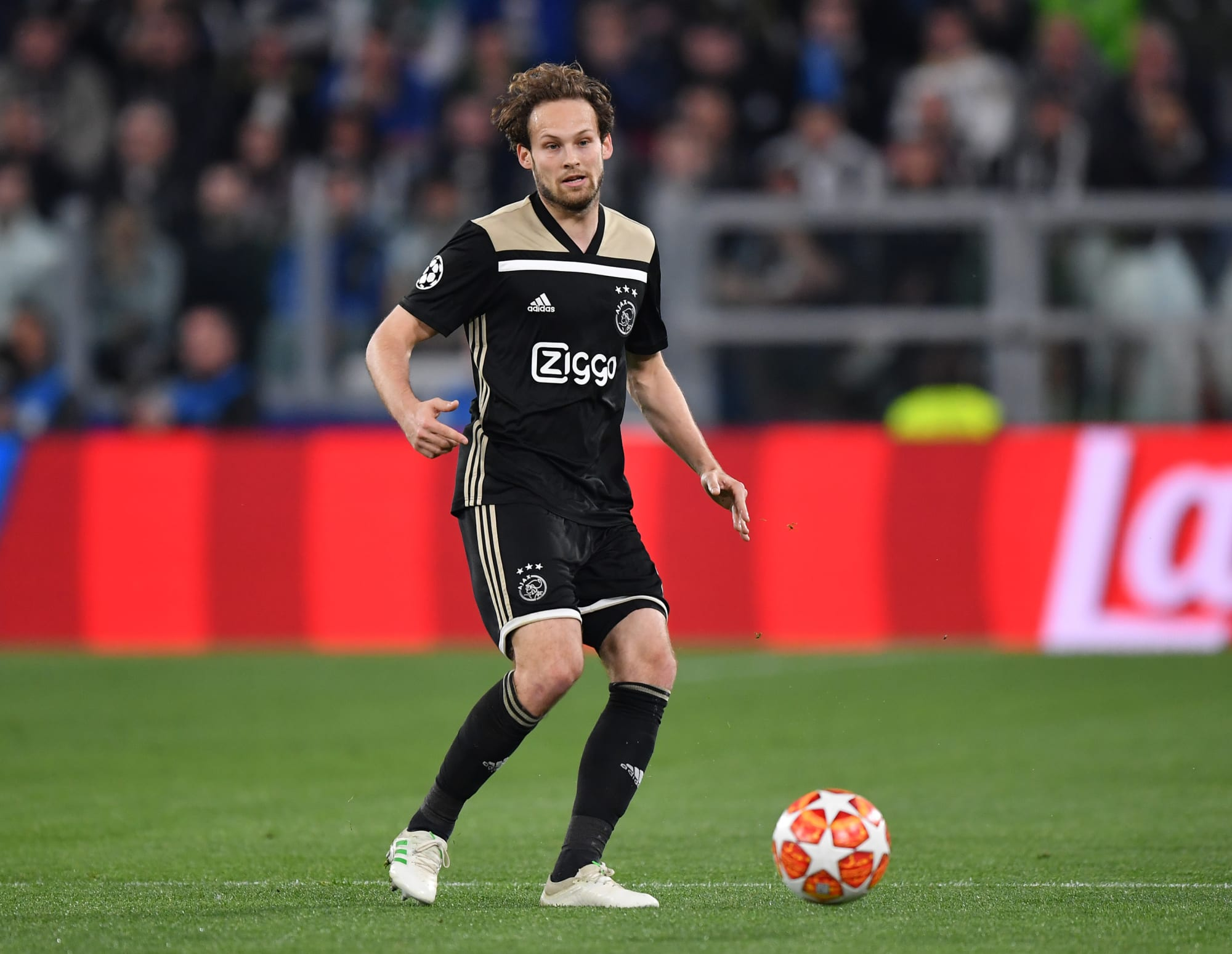 Manchester United transfer news: Ajax want to re-sign