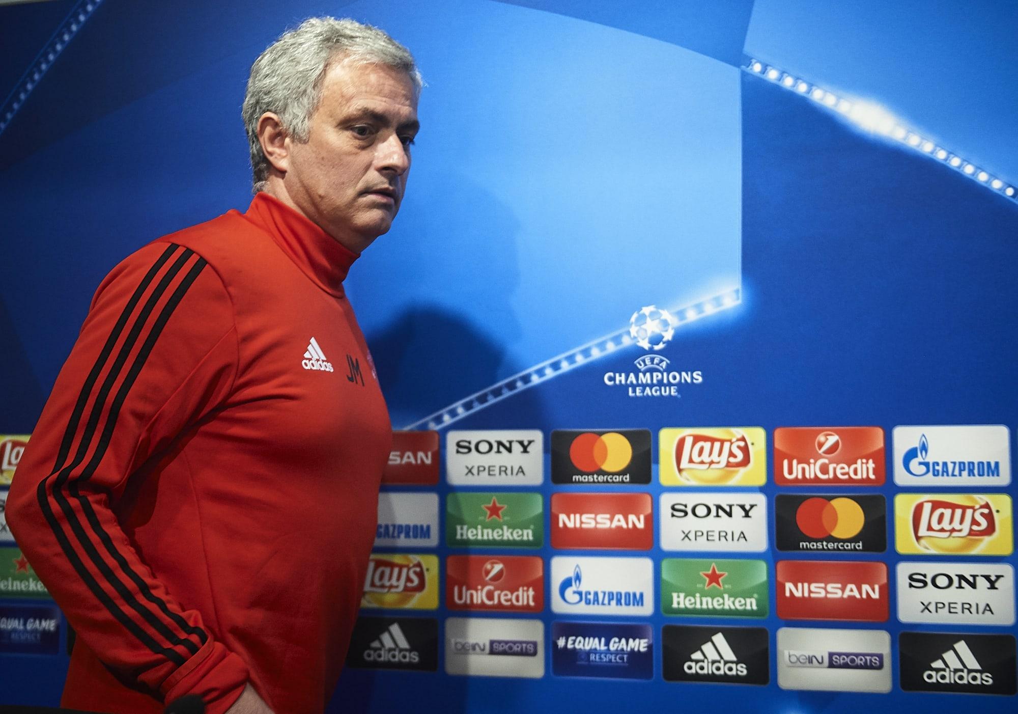 Champions League Preview: Manchester United vs Sevilla