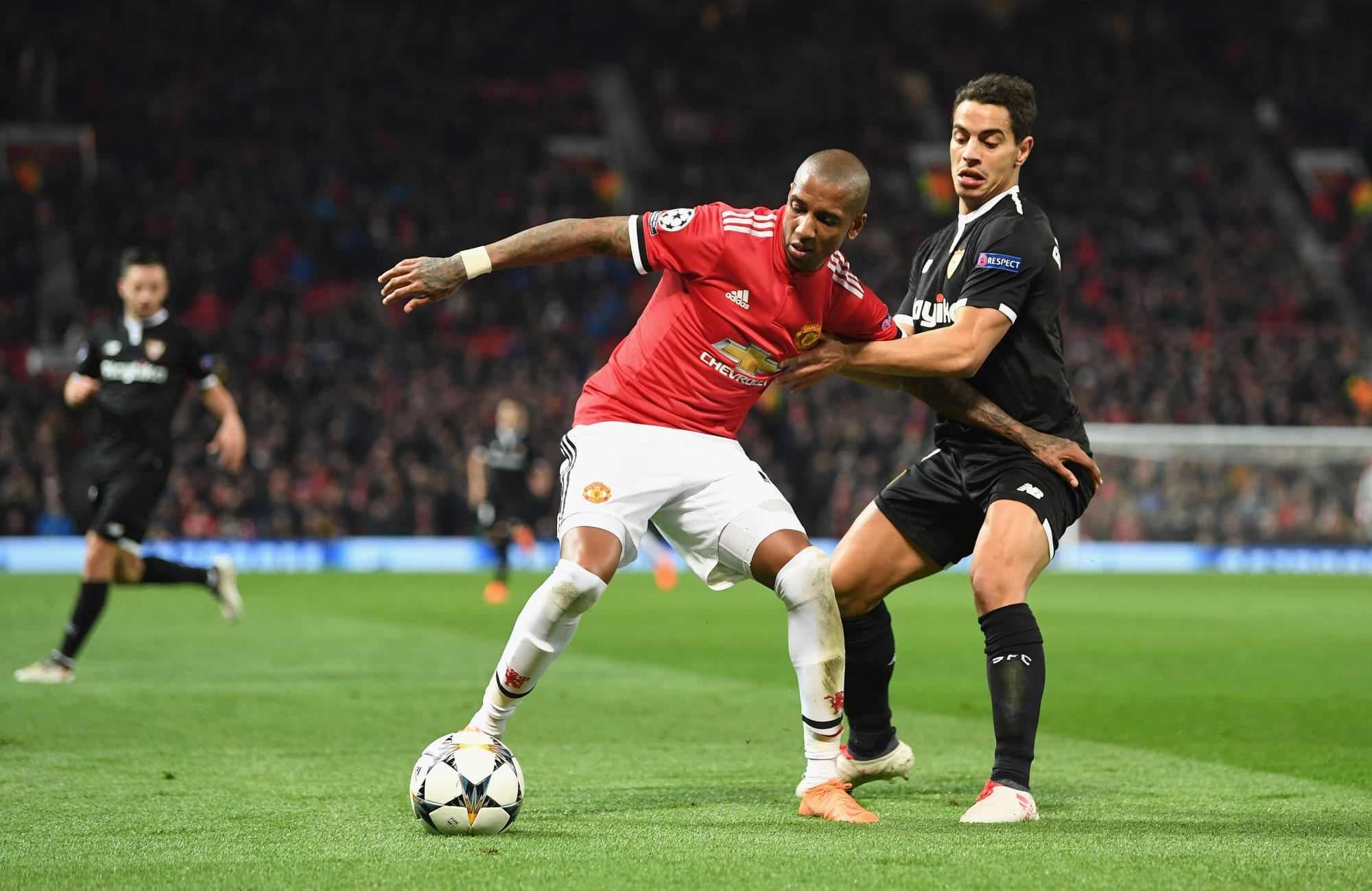 FA Cup success will boost Manchester Uniteds title