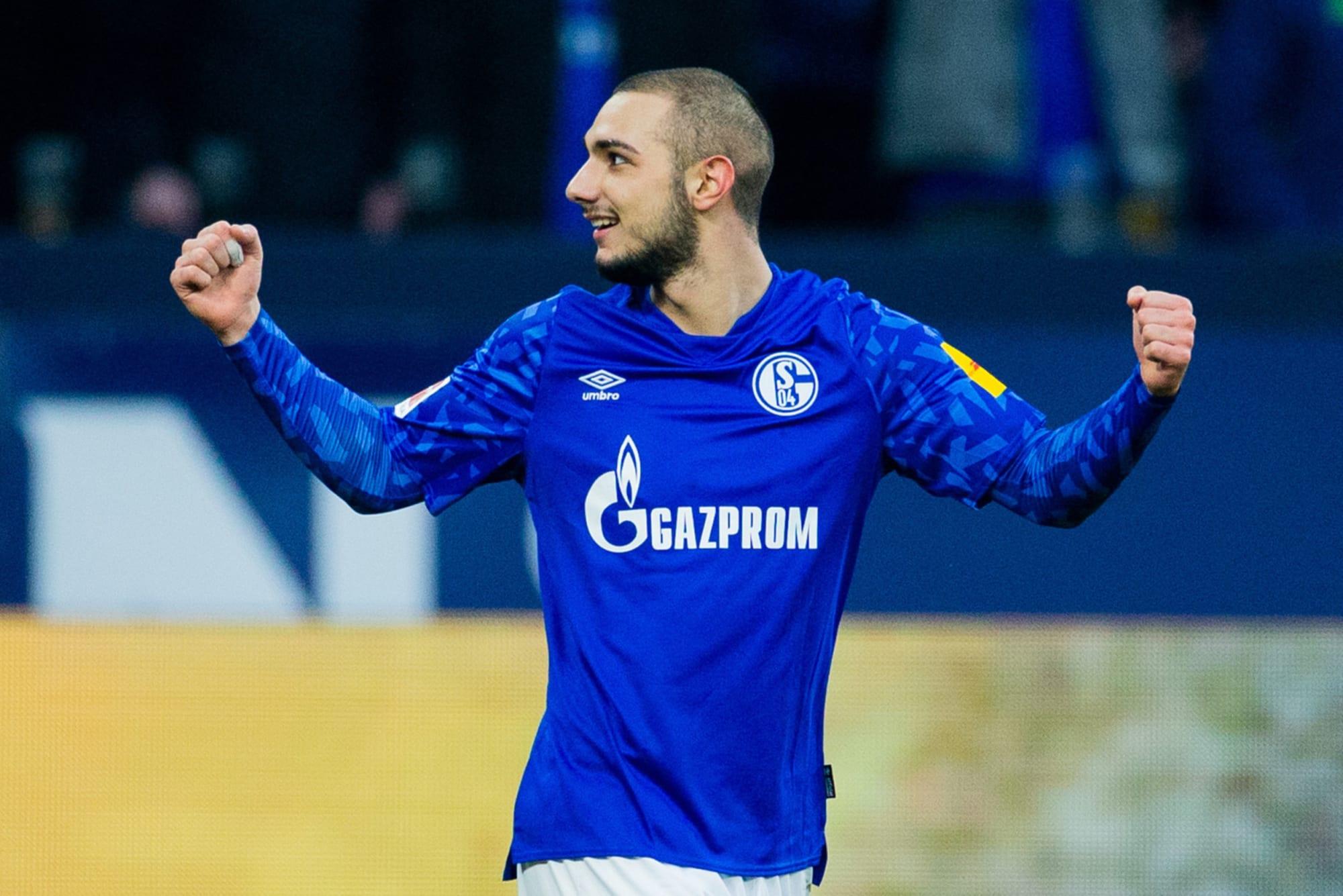 Kutucu Schalke