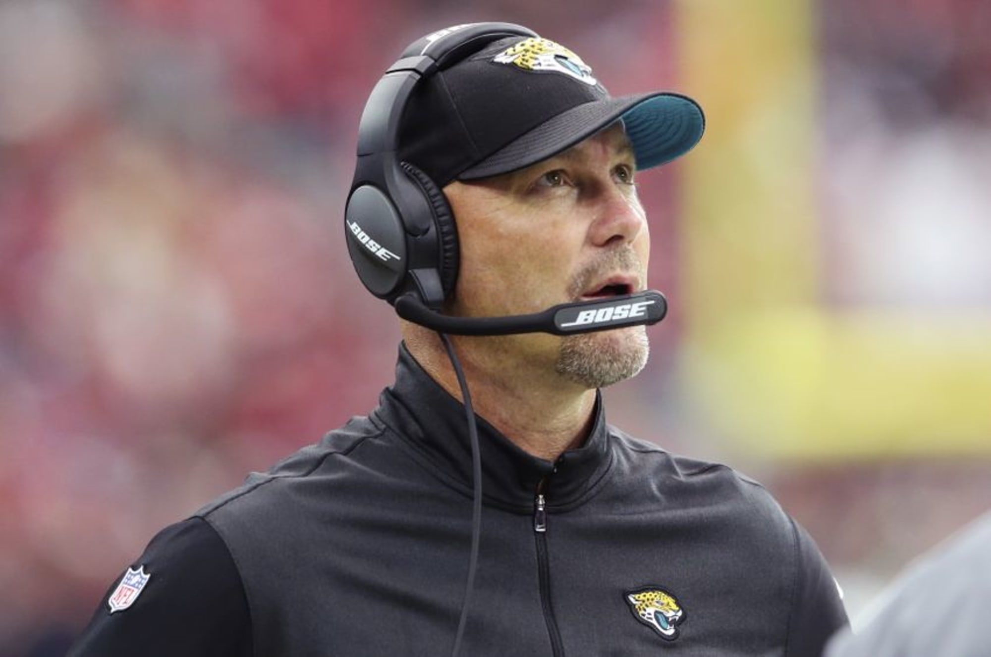 Gus Bradley leads Redskins list of choices for defensive ...