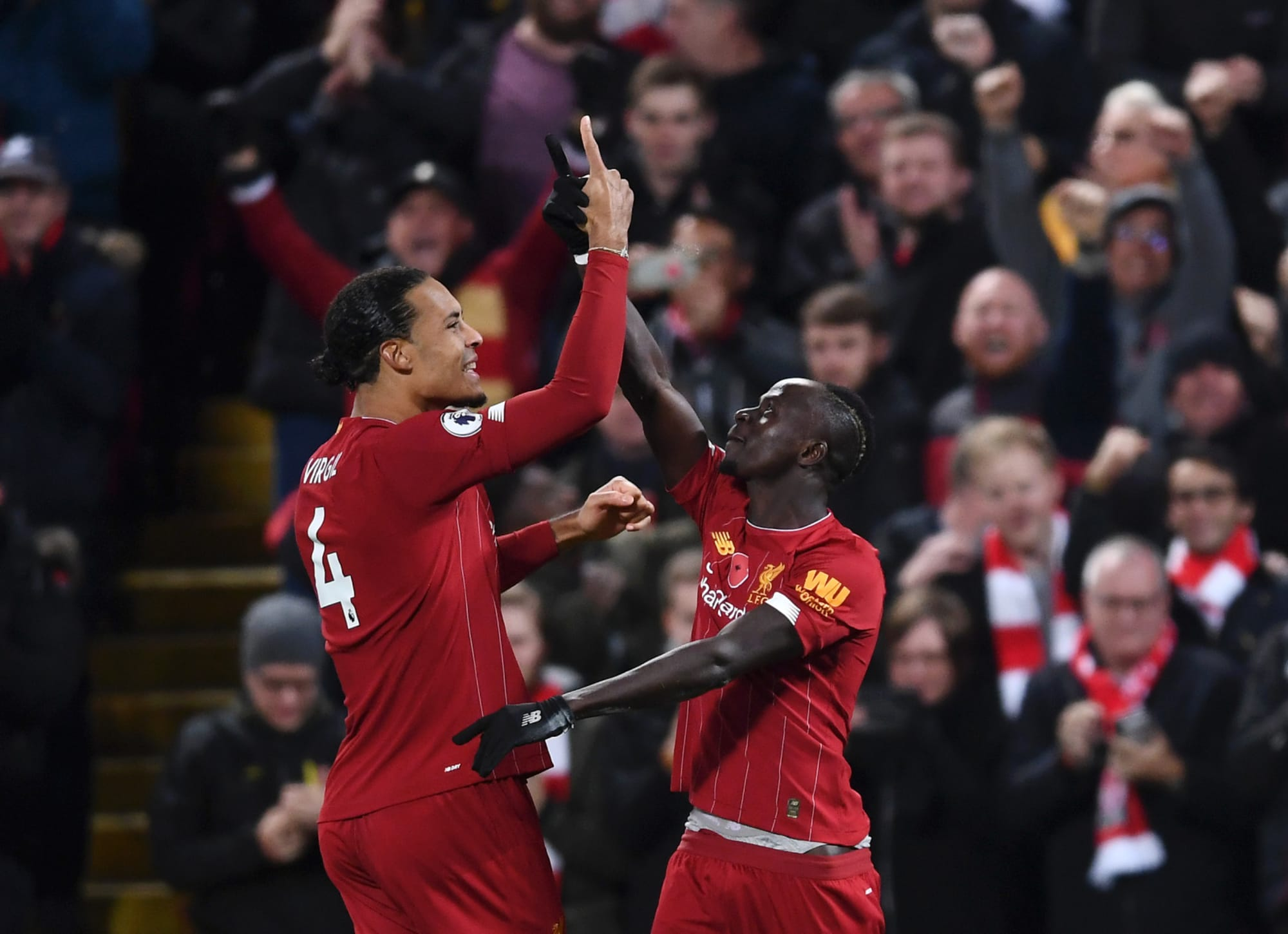 Liverpool vs Man City: The performance, not the result ...