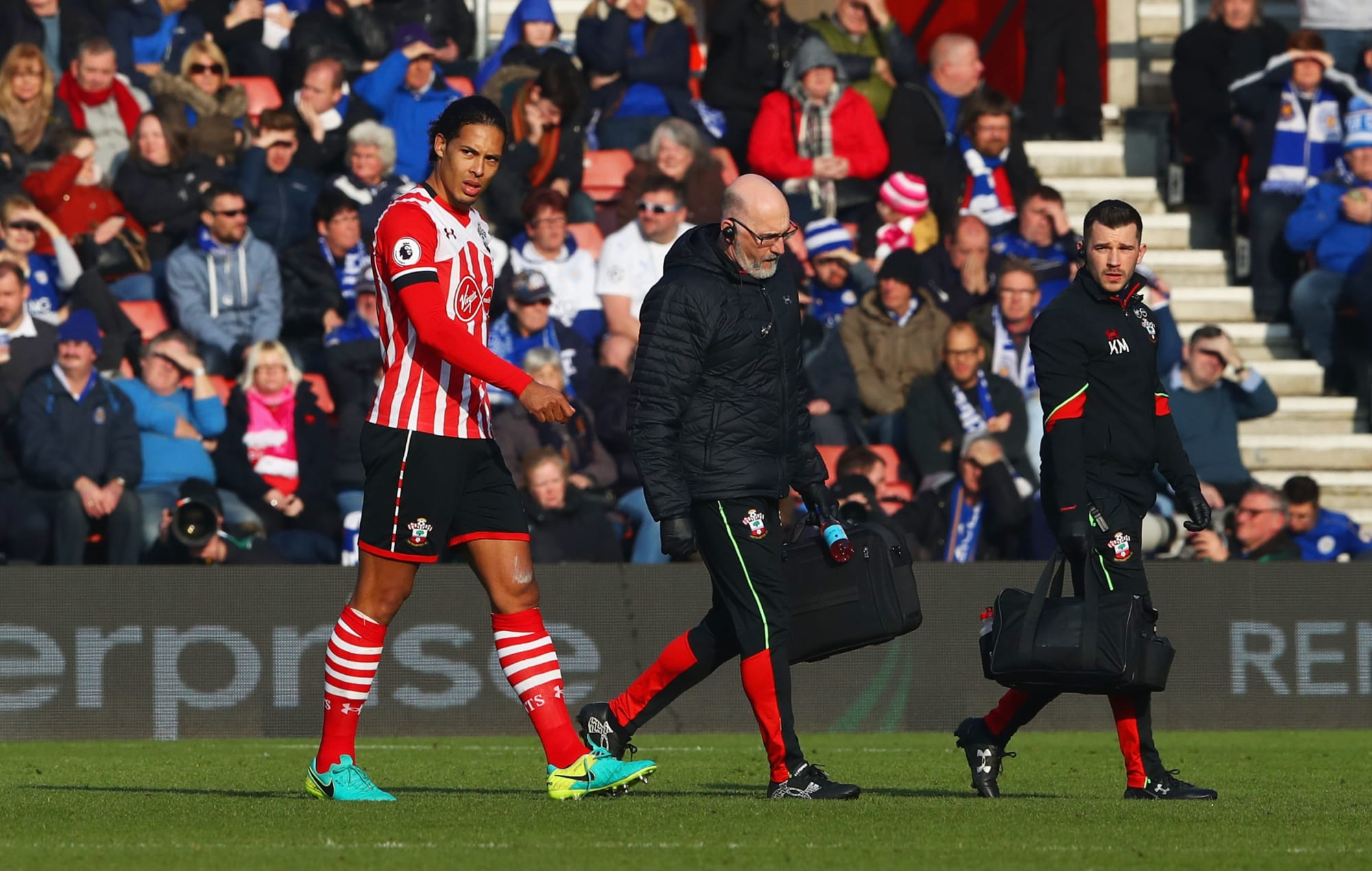 Southampton Transfers