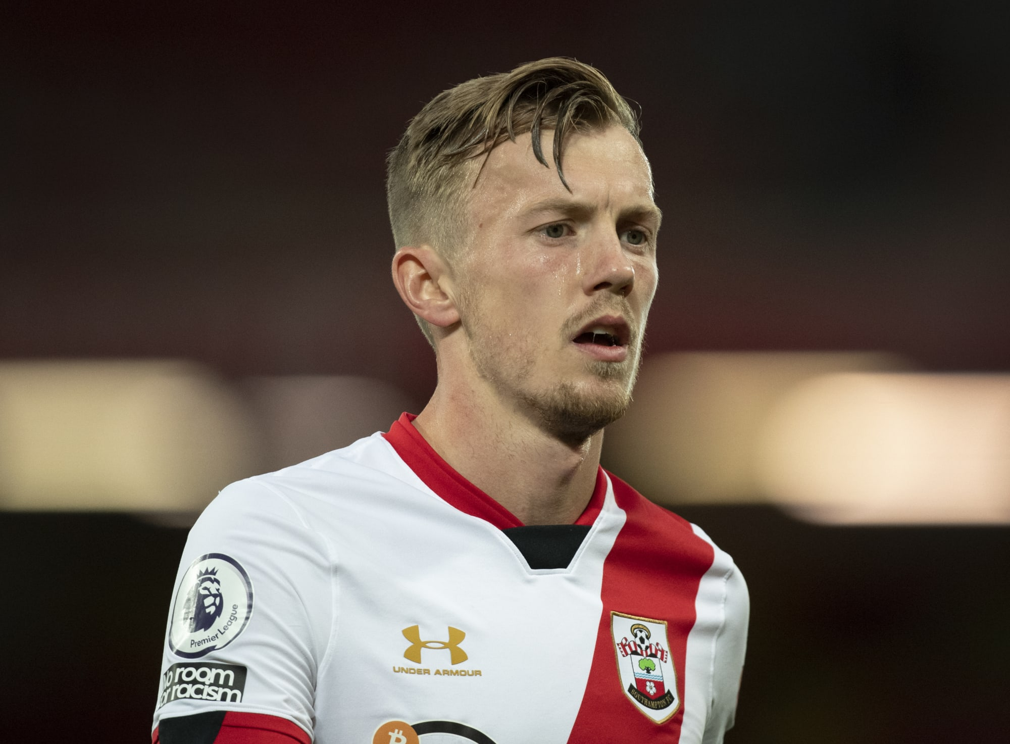 Ward Prowse