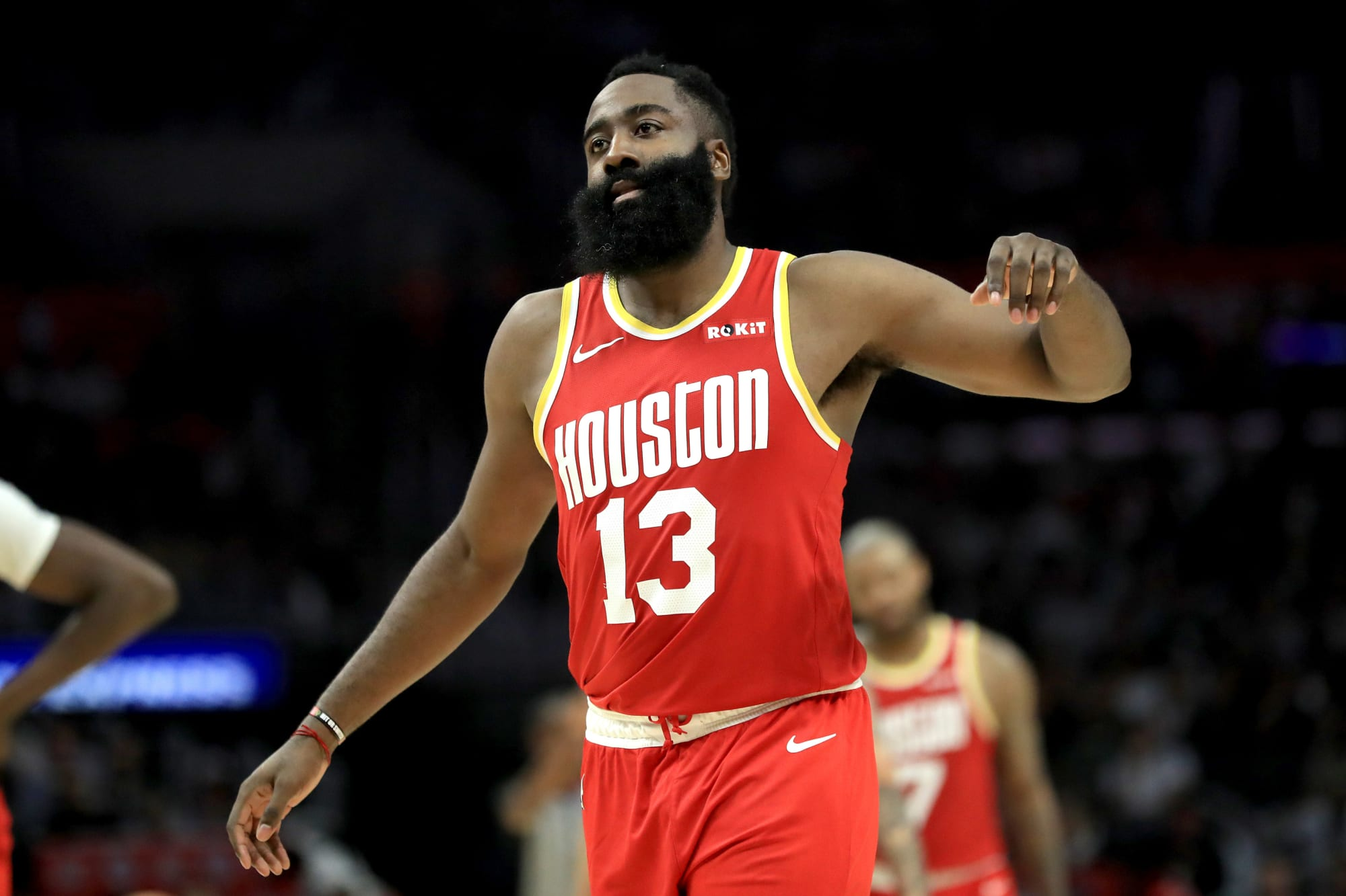 Houston Rockets: James Harden's 5 best plays of the 2019 ...