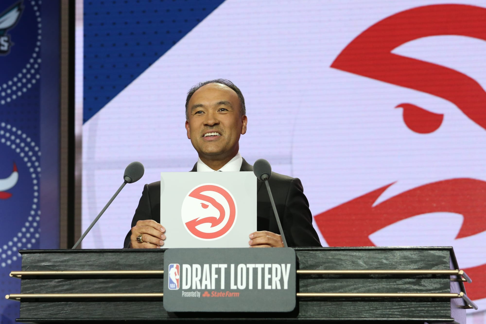 2019 nba draft lottery atlanta hawks will 8 10