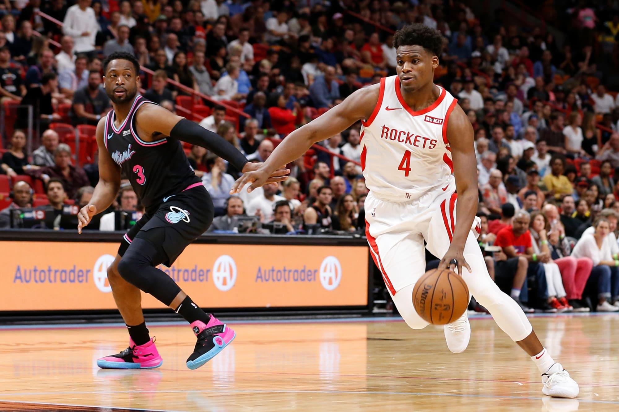 Houston Rockets Roster