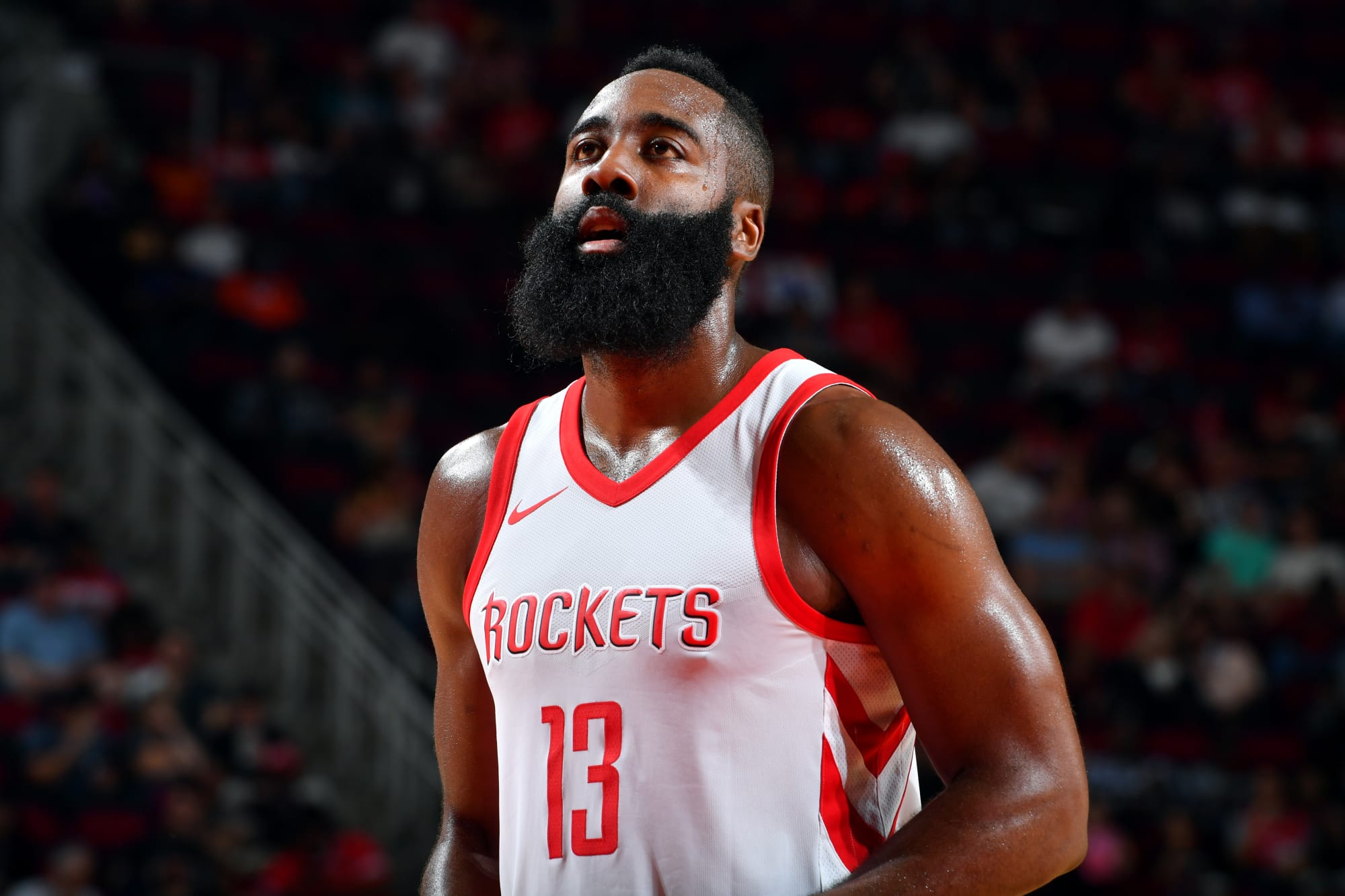Houston Rockets: What to watch for against the Spurs on Feb. 1