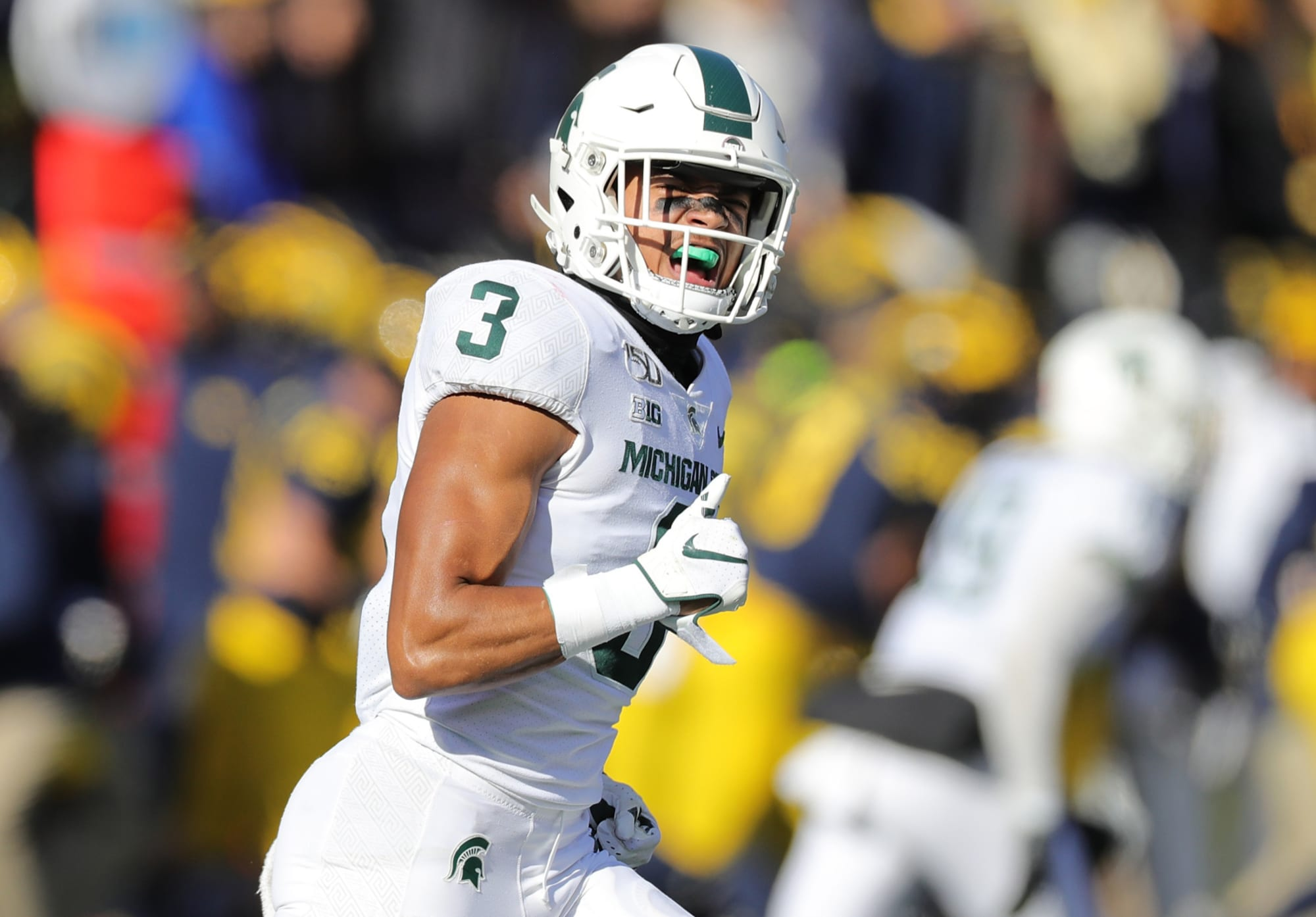 Michigan State Football: 3 keys to upset over Michigan in ...