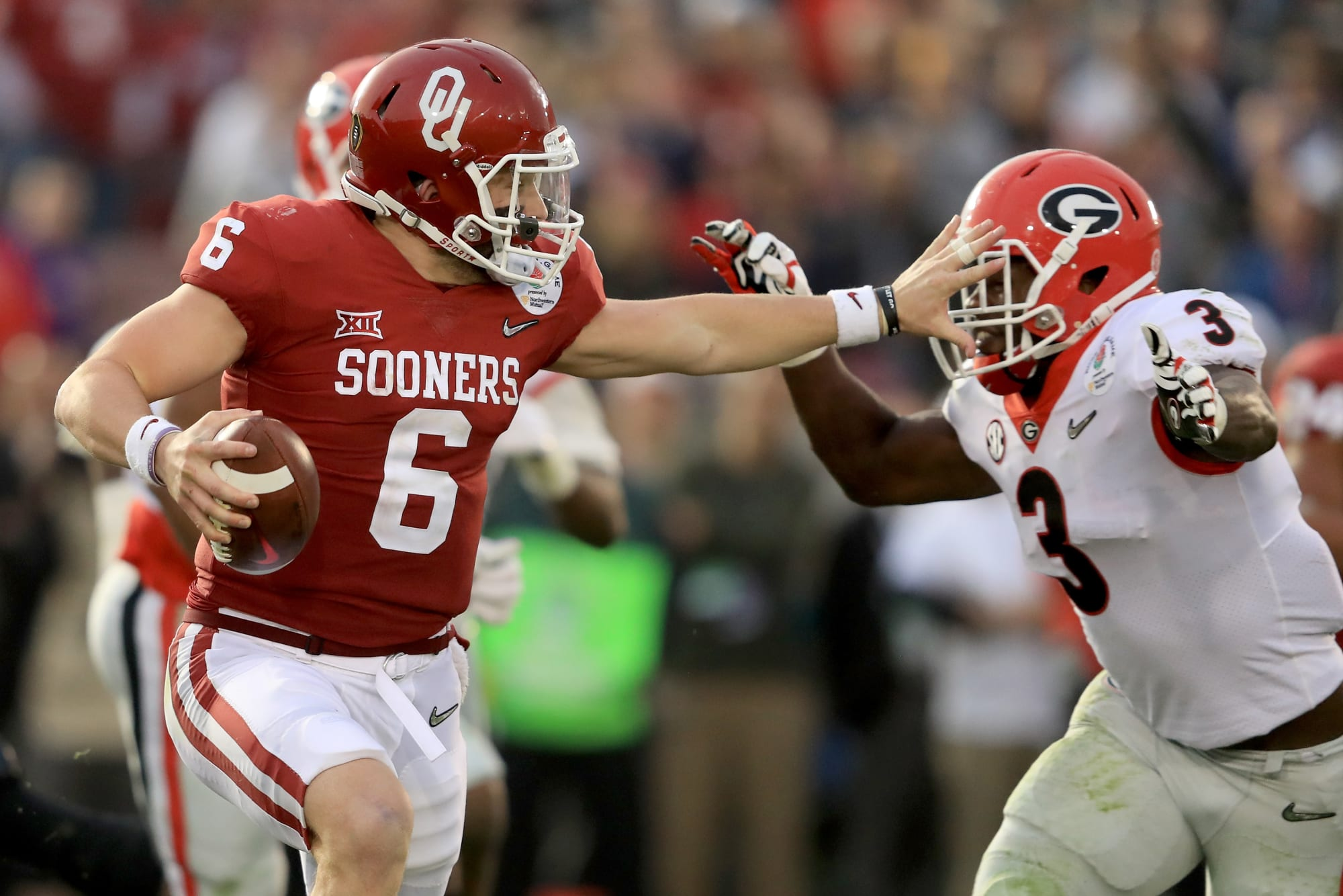 Oklahoma football: Shpuld Sooners feel good or bad about ...