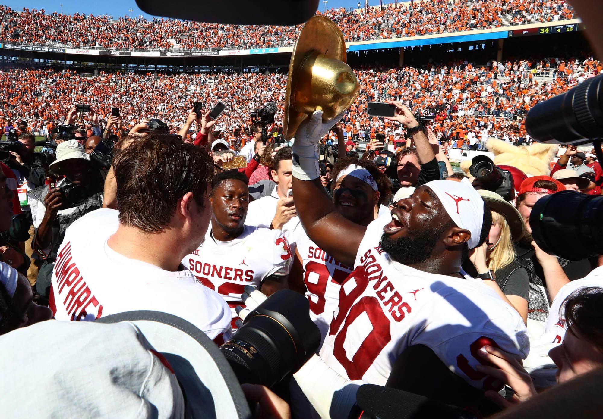 Oklahoma football: Primer for the Red River ShowdownOklahoma Football