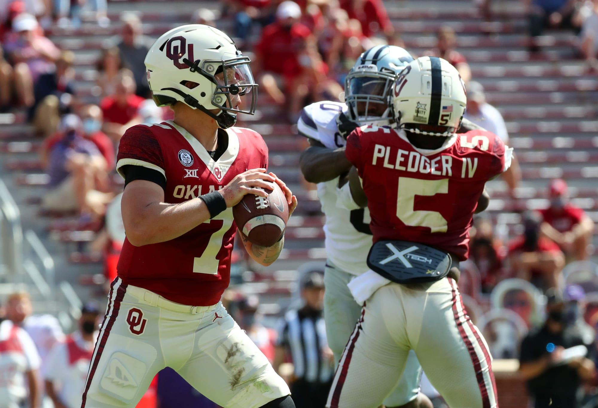 Oklahoma football: Spencer Rattler not the problem; not ...Oklahoma Football