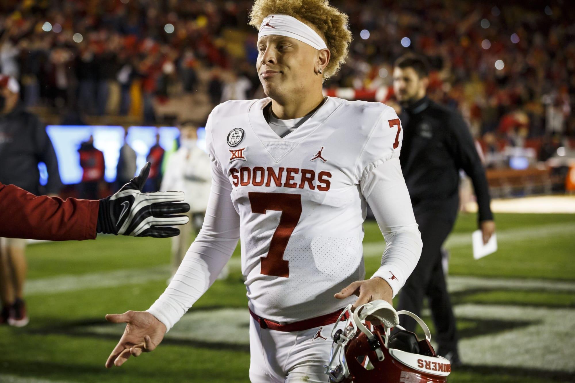 Oklahoma football: Sooners let another one get awayOklahoma Football