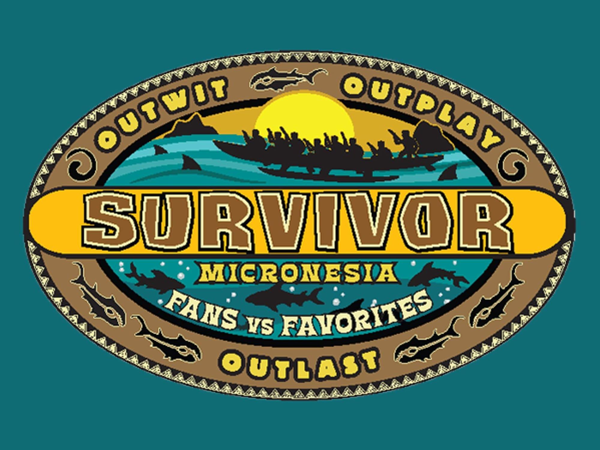 Survivor: Micronesia - Wikipedia