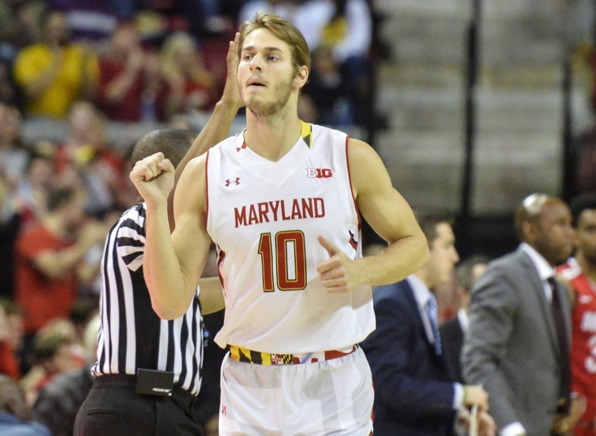 Pin By Md Minhajul Mamun On Soccer Players: Maryland Basketball: Jake Layman May Be Maryland's MVP