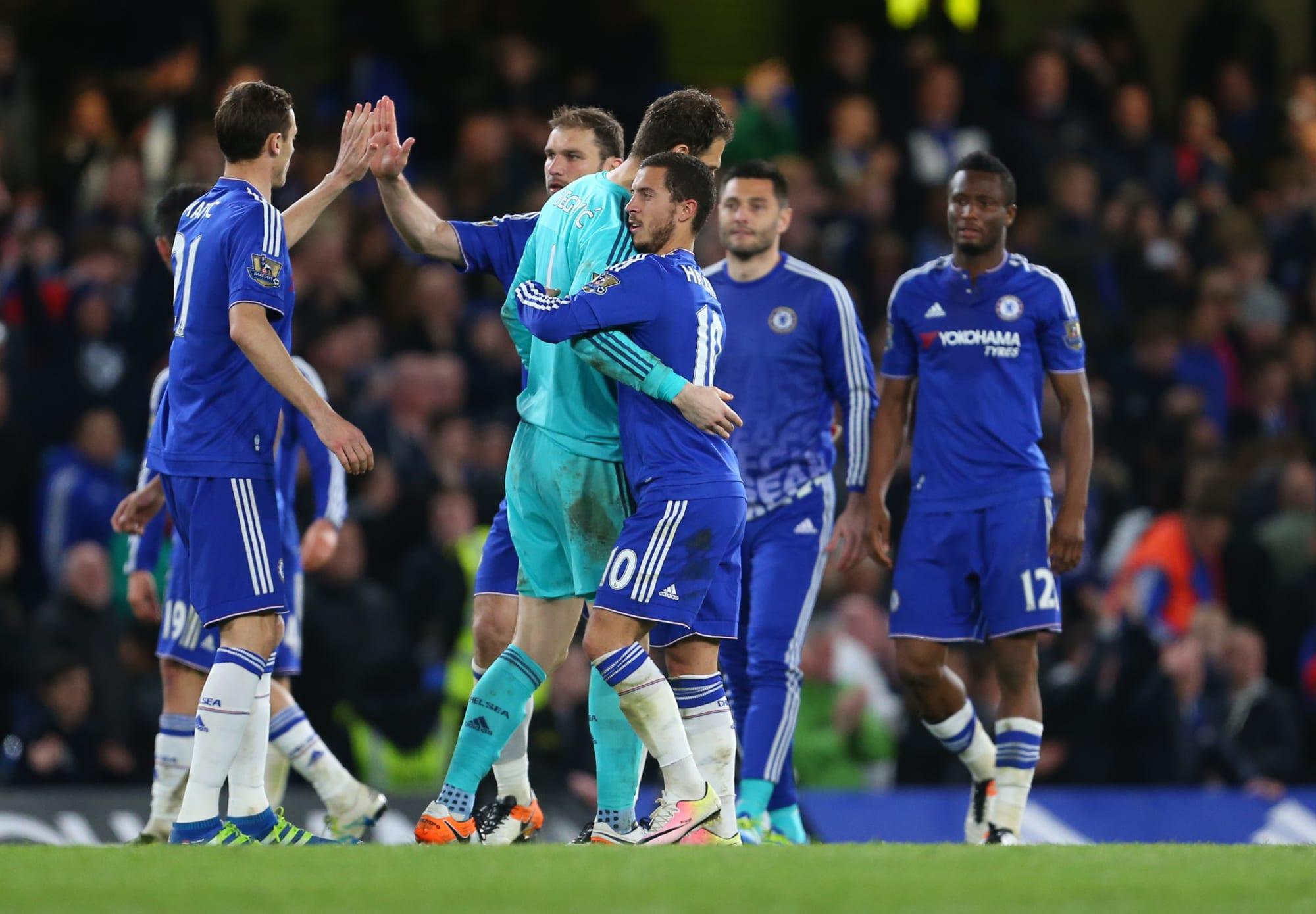 Tottenham Chelsea