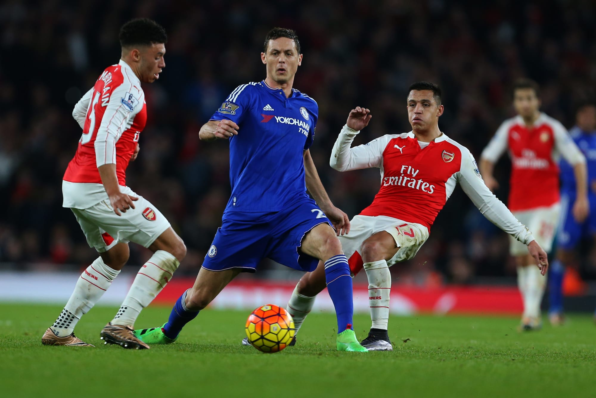 Chelsea vs. Arsenal: Predicted starting XI for a key ...