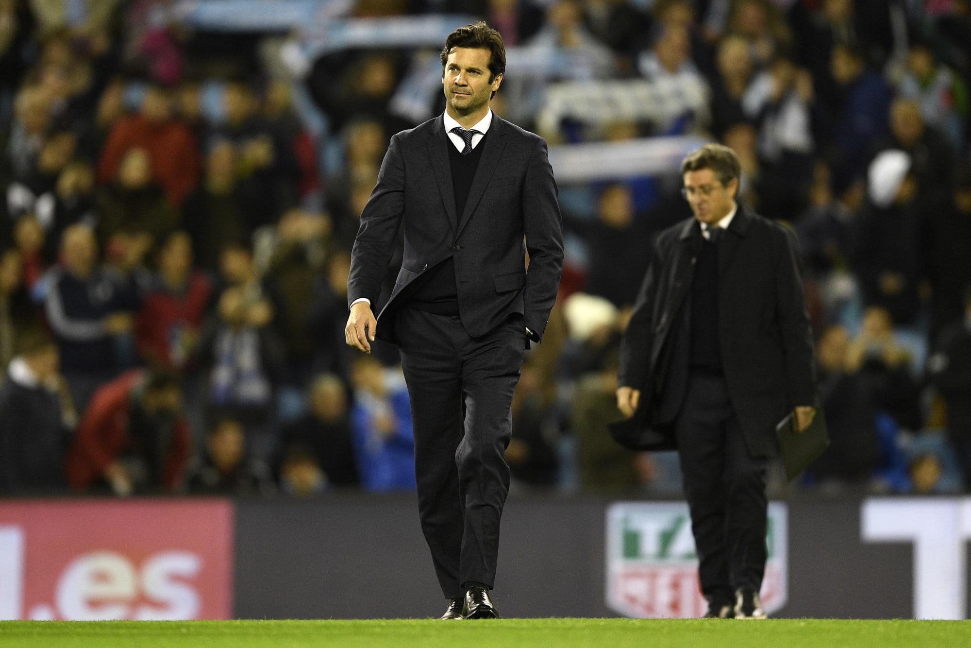 Solari: El Clasico will be a thriller - Managing Madrid