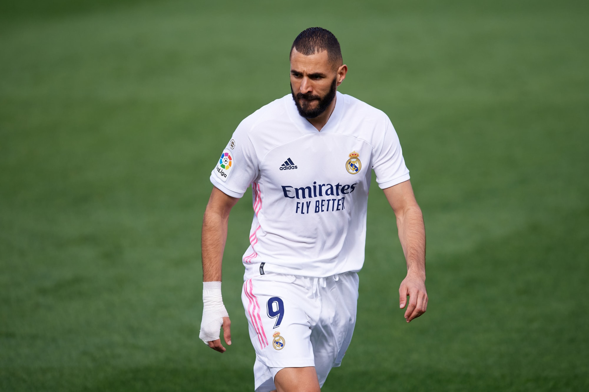 Real Madrid and Rafa Benitez alerted to ineligible player ...