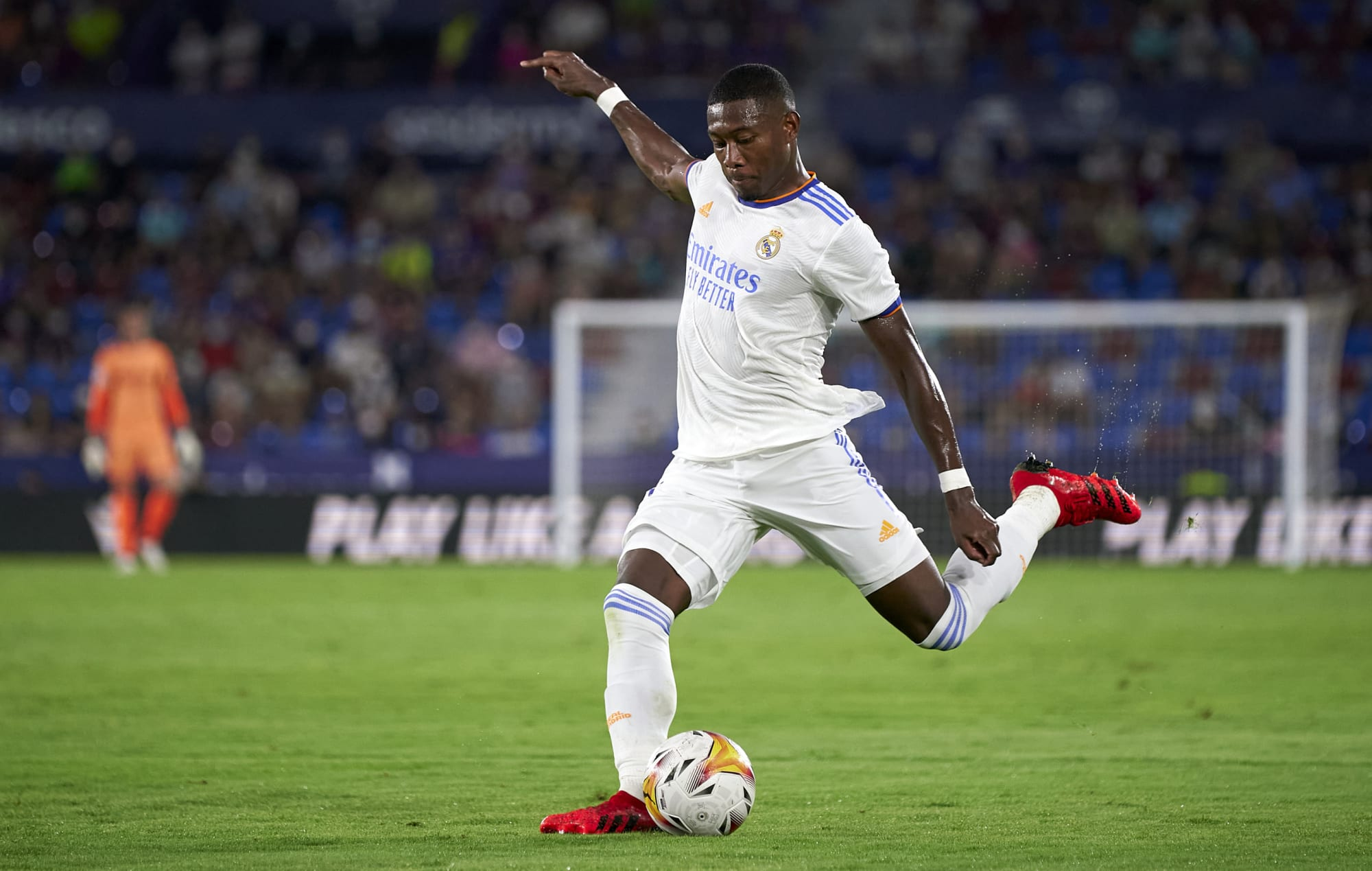 Arsenal facing Folarin Balogun & Eddie Nketiah decision