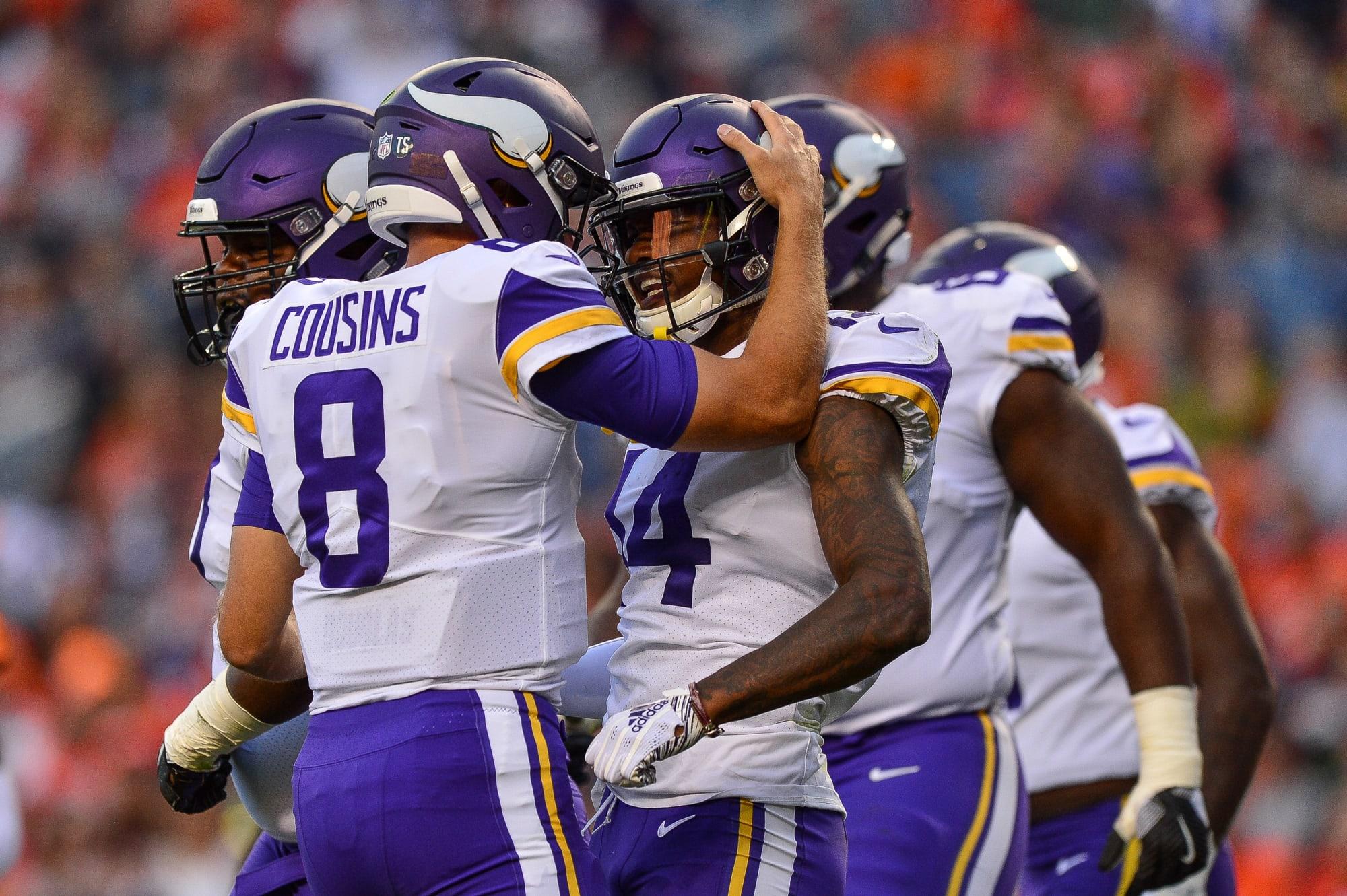 Vikings Minnesota