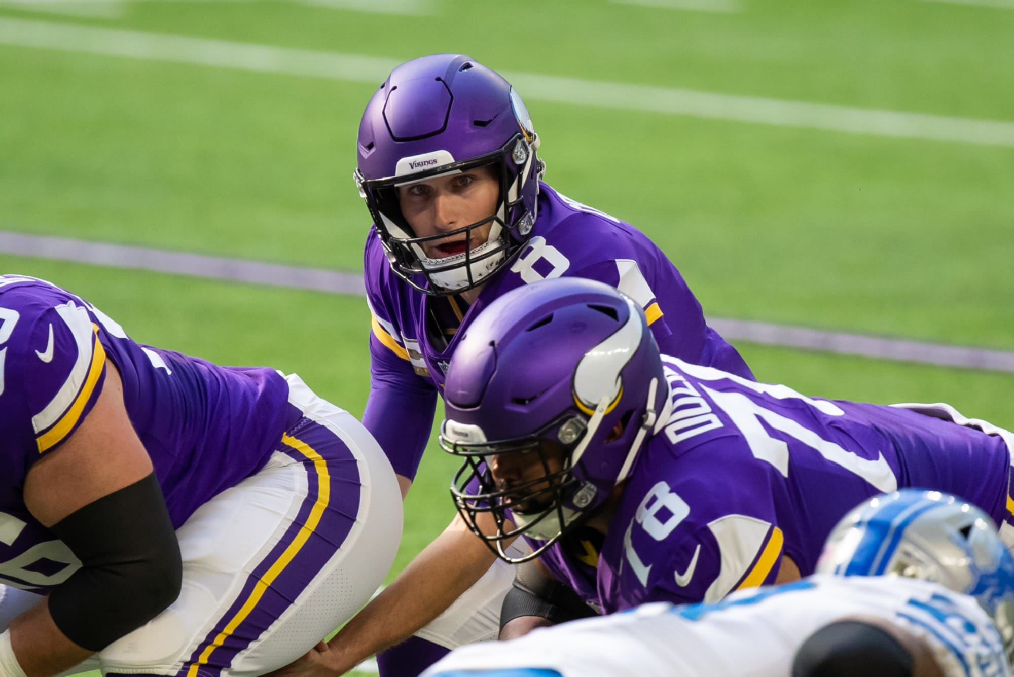Minnesota Vikings Depth Chart