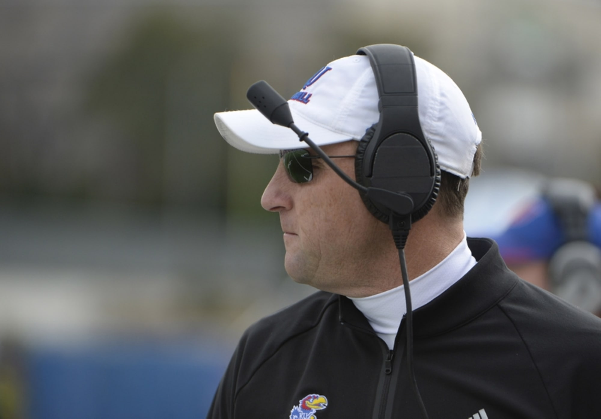 David Beaty always puts on good show at signing day