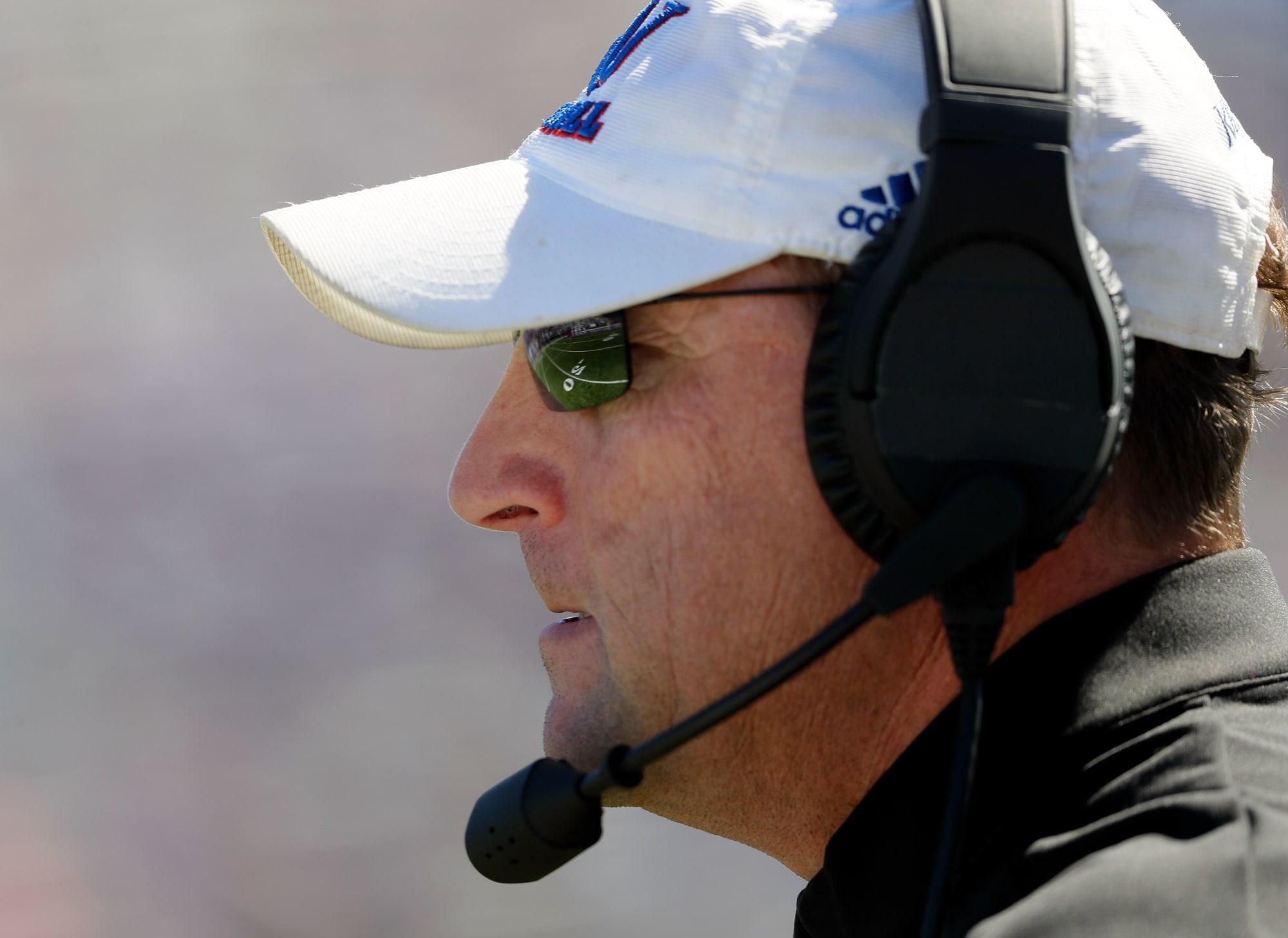Kansas Football: Two New Commitments for Coach Beaty