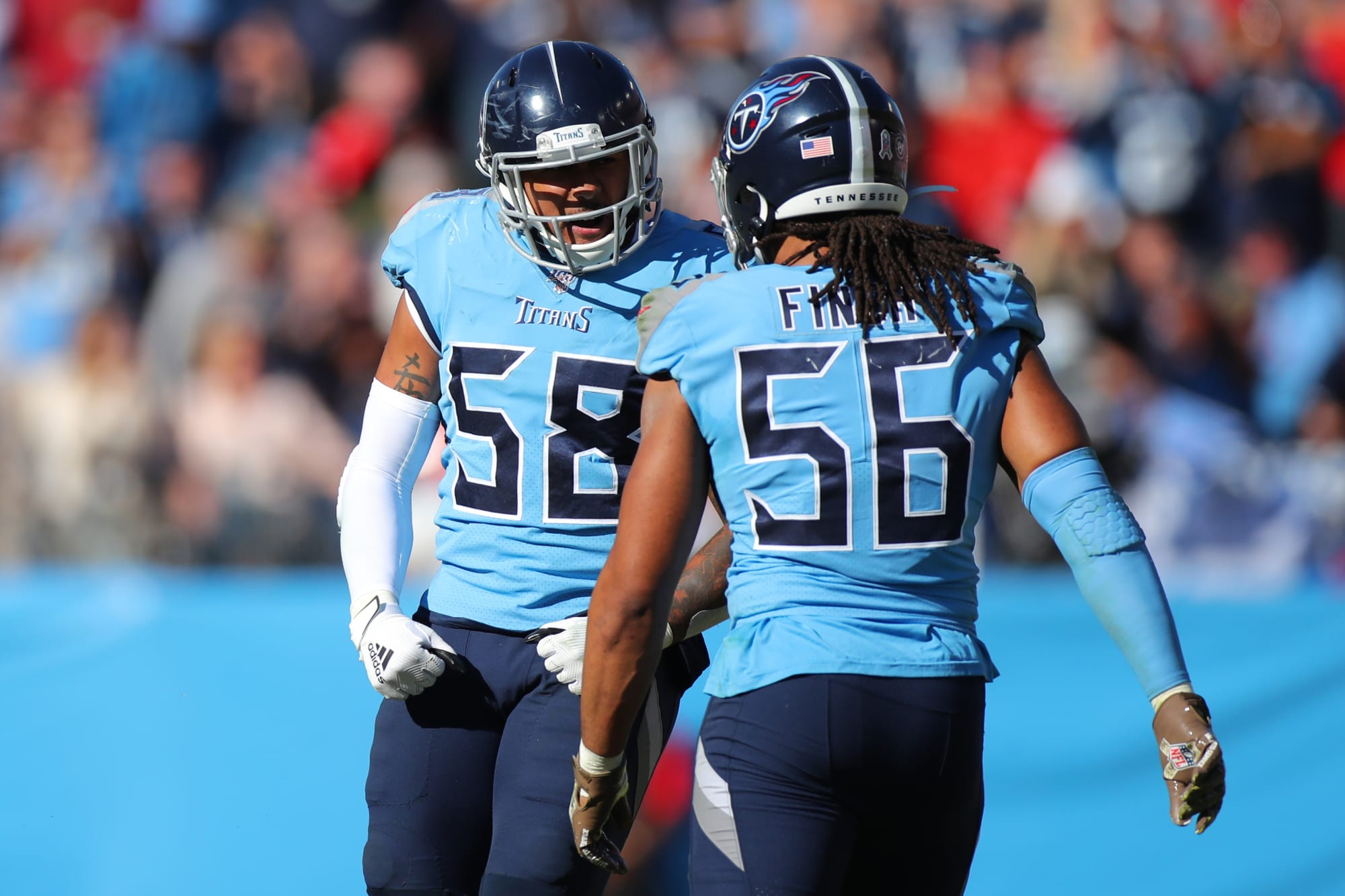Tennessee Titans open home games to fans next month with ...