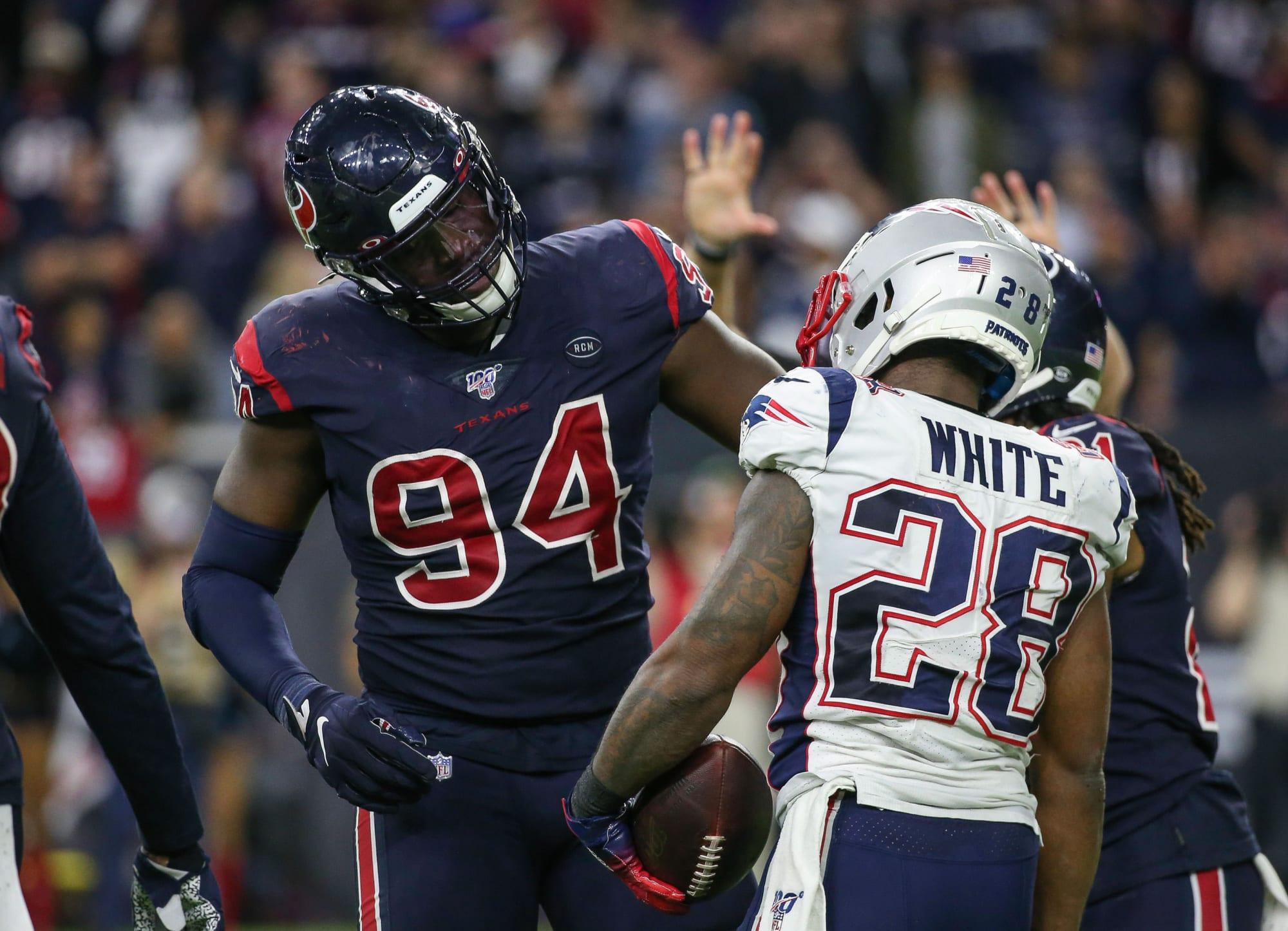 Houston Texans defender puts NFL on notice during radio ...