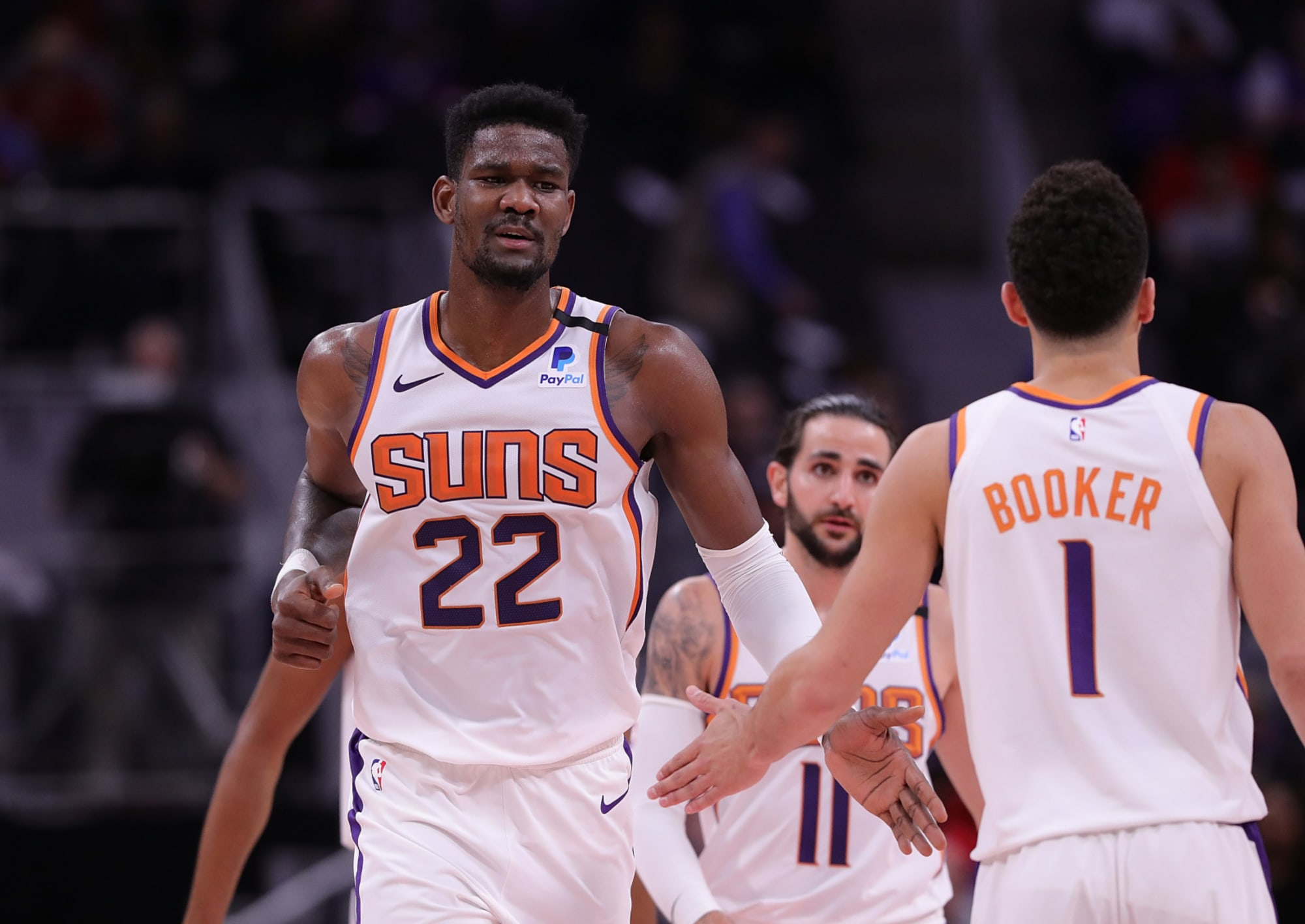 Phoenix Suns players will return in the best shape of ...