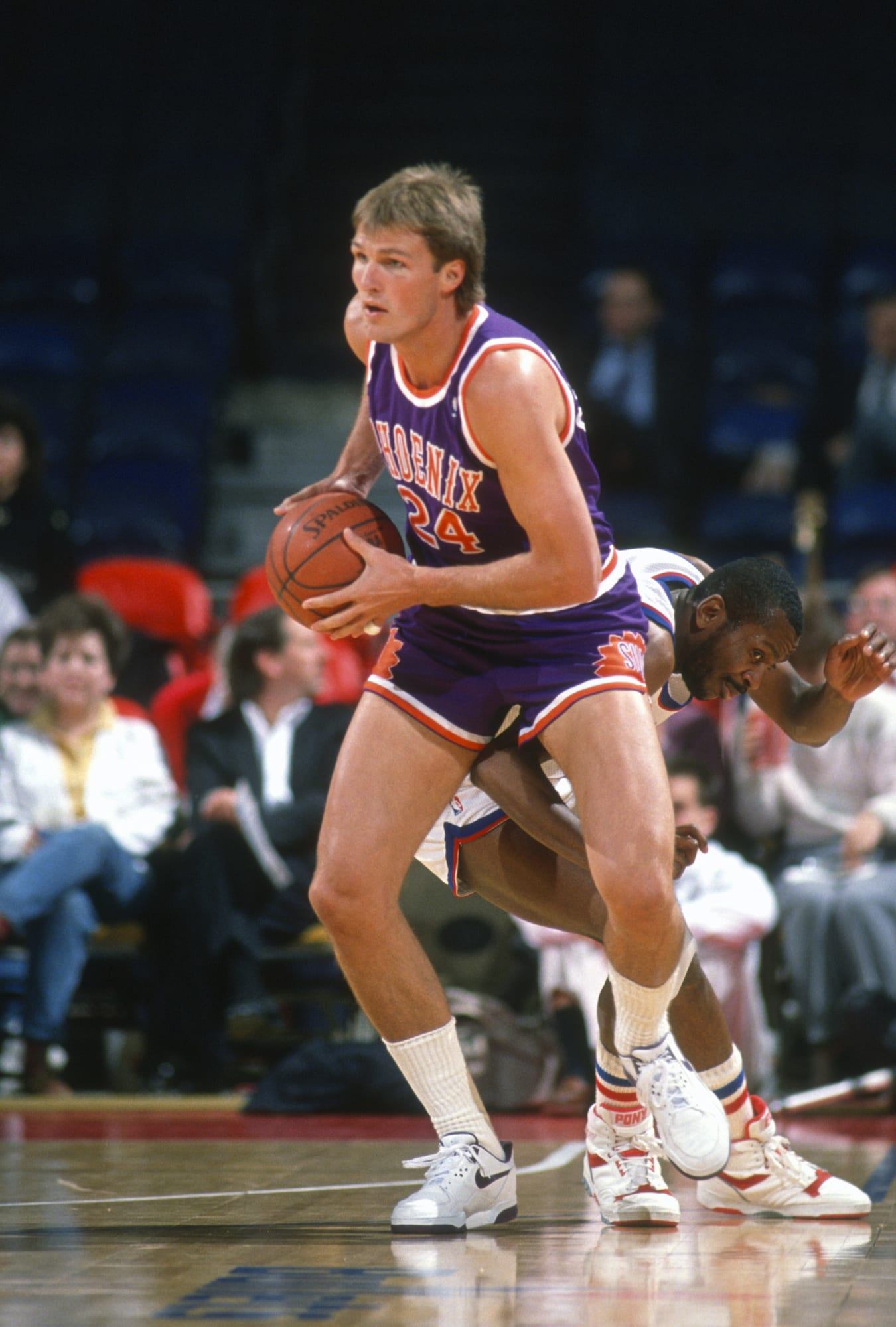 Building the best Phoenix Suns team since 1985: Who is in ...