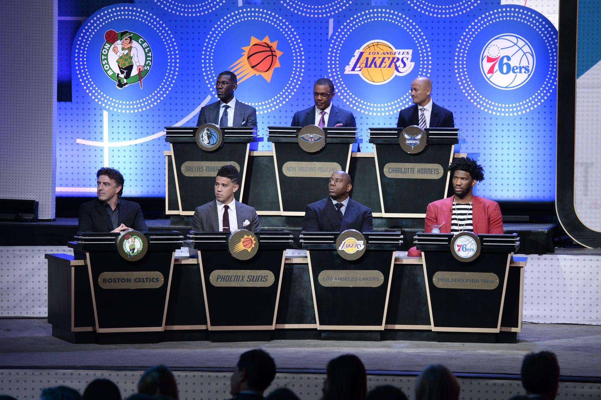 suns nba draft lottery reform has tanking been